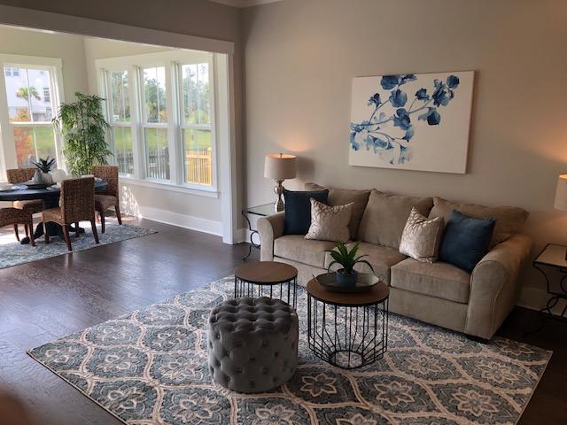 Dunes West Homes For Sale - 2904 Eddy, Mount Pleasant, SC - 23