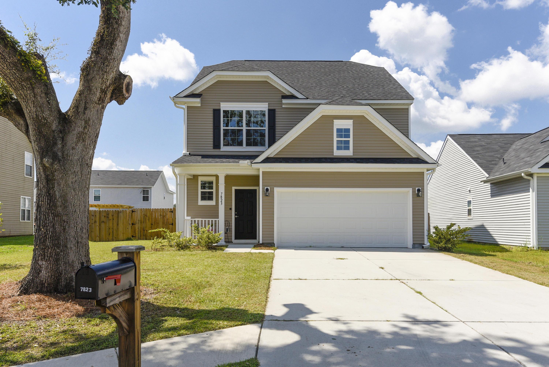 7823 Magellan Drive North Charleston, SC 29420