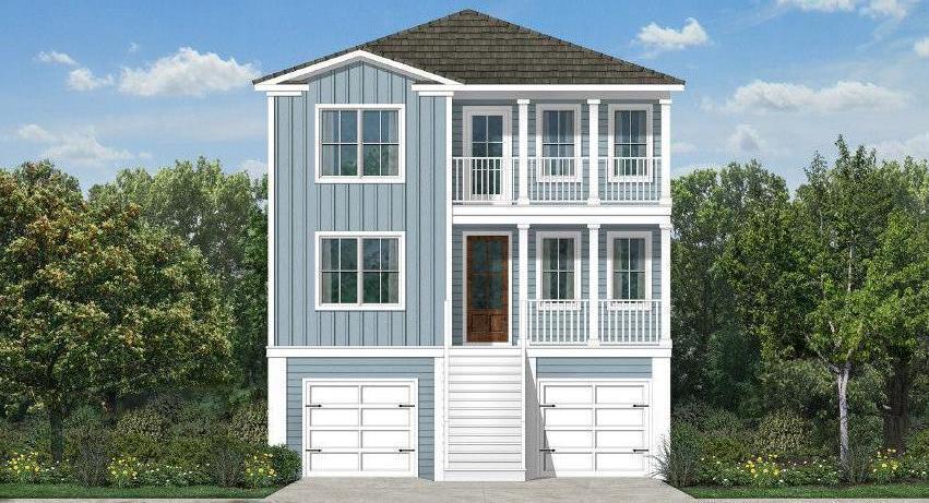 1395 Harbor View Road Charleston, SC 29412