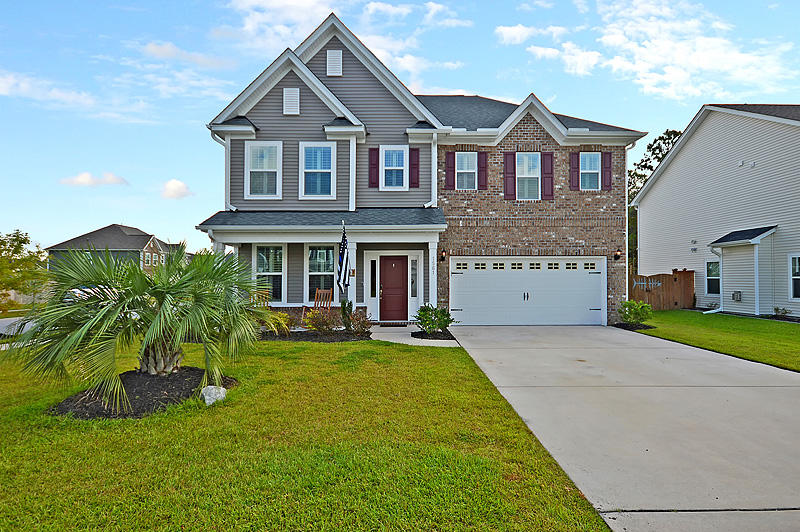 1561 Fishbone Drive Johns Island, Sc 29455