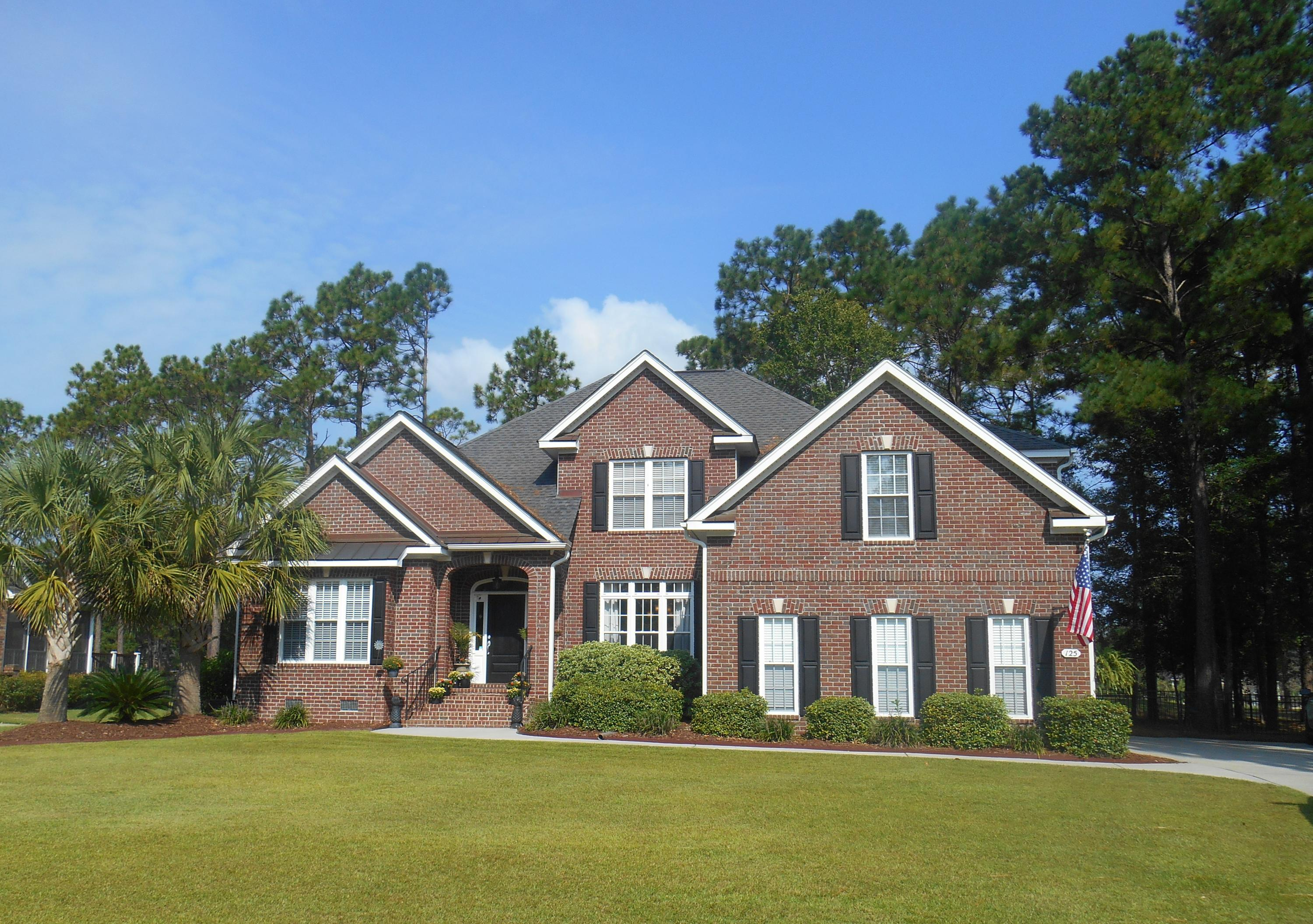 125 Pine Valley Drive Summerville, SC 29483