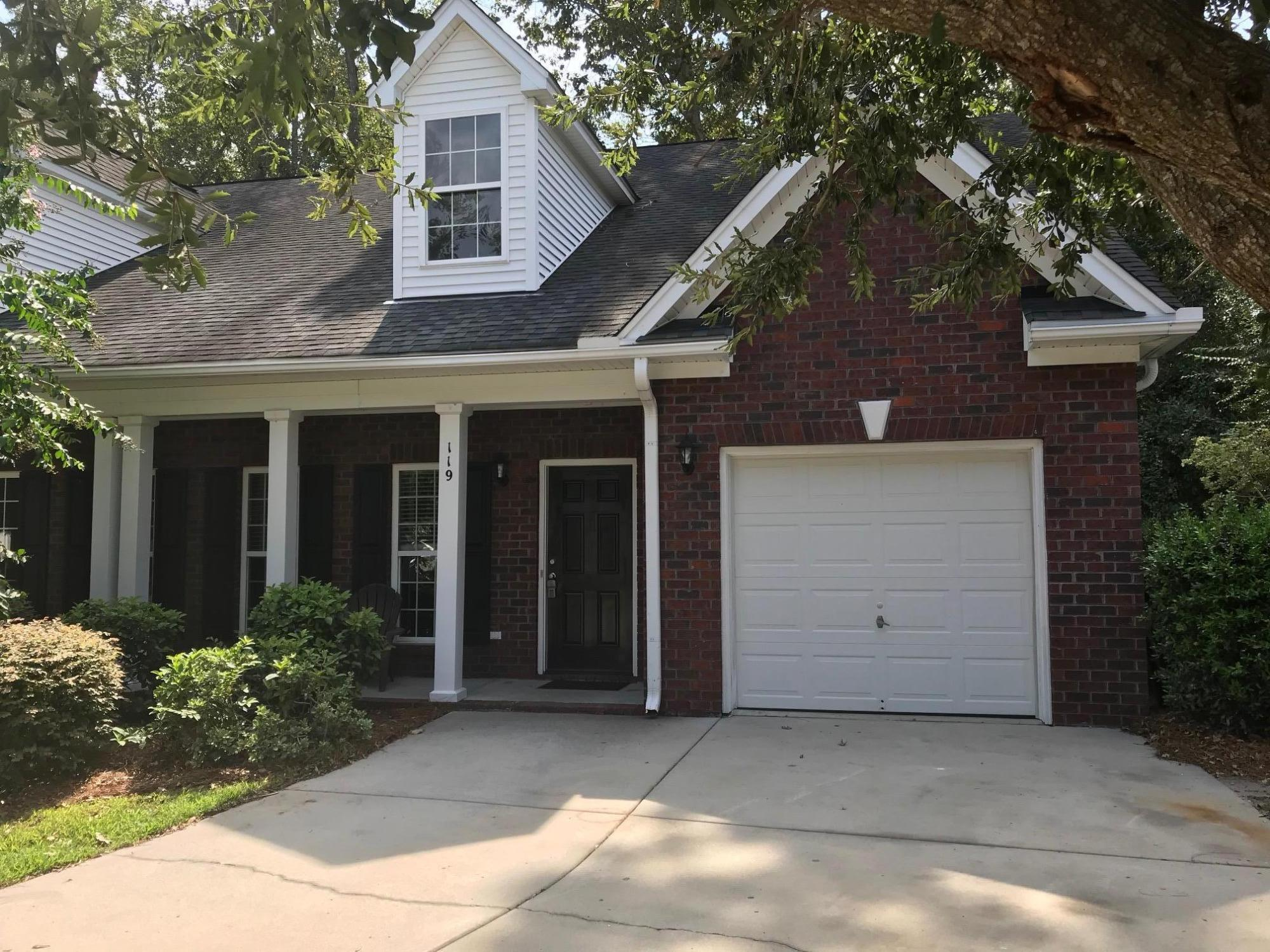 119 Steeple Point Court Summerville, SC 29485