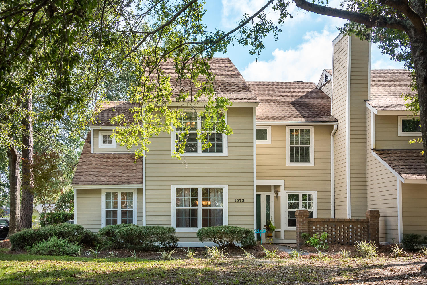1073 Planters Place Mount Pleasant, SC 29464