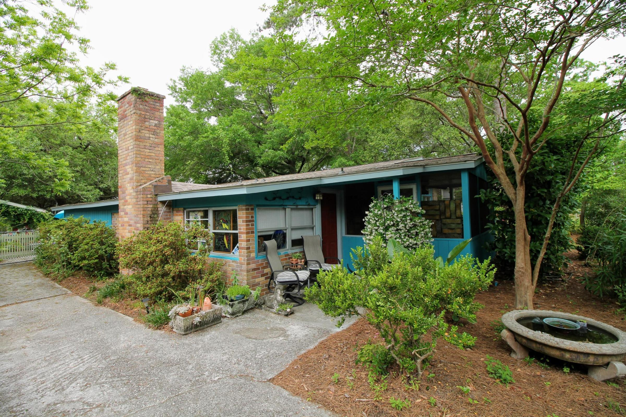 1449 Barbara Street Mount Pleasant, SC 29464