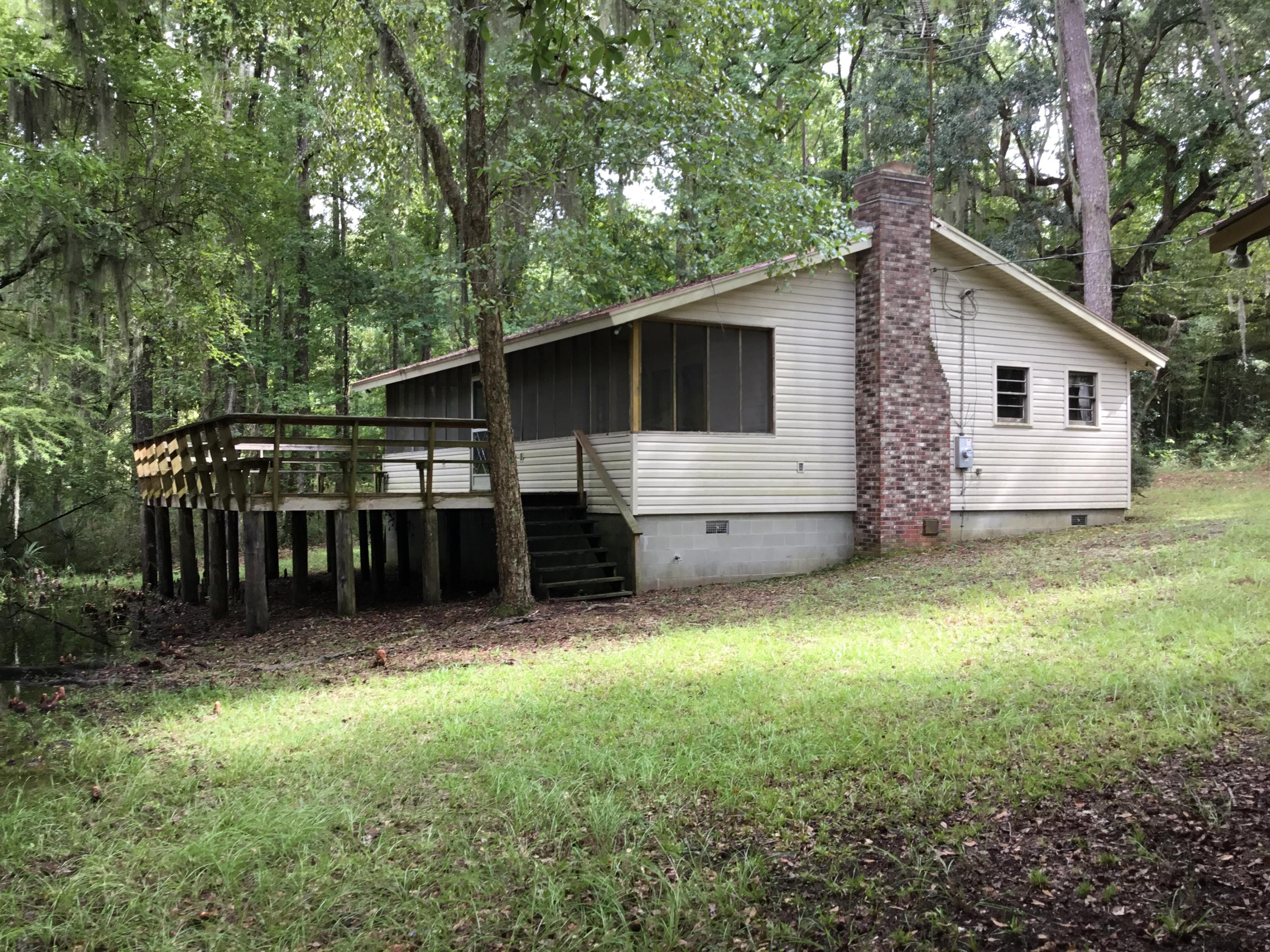 Chessey Creek Lane Walterboro, SC 29488