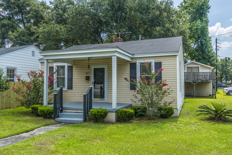 4616 Durant Avenue North Charleston, SC 29405