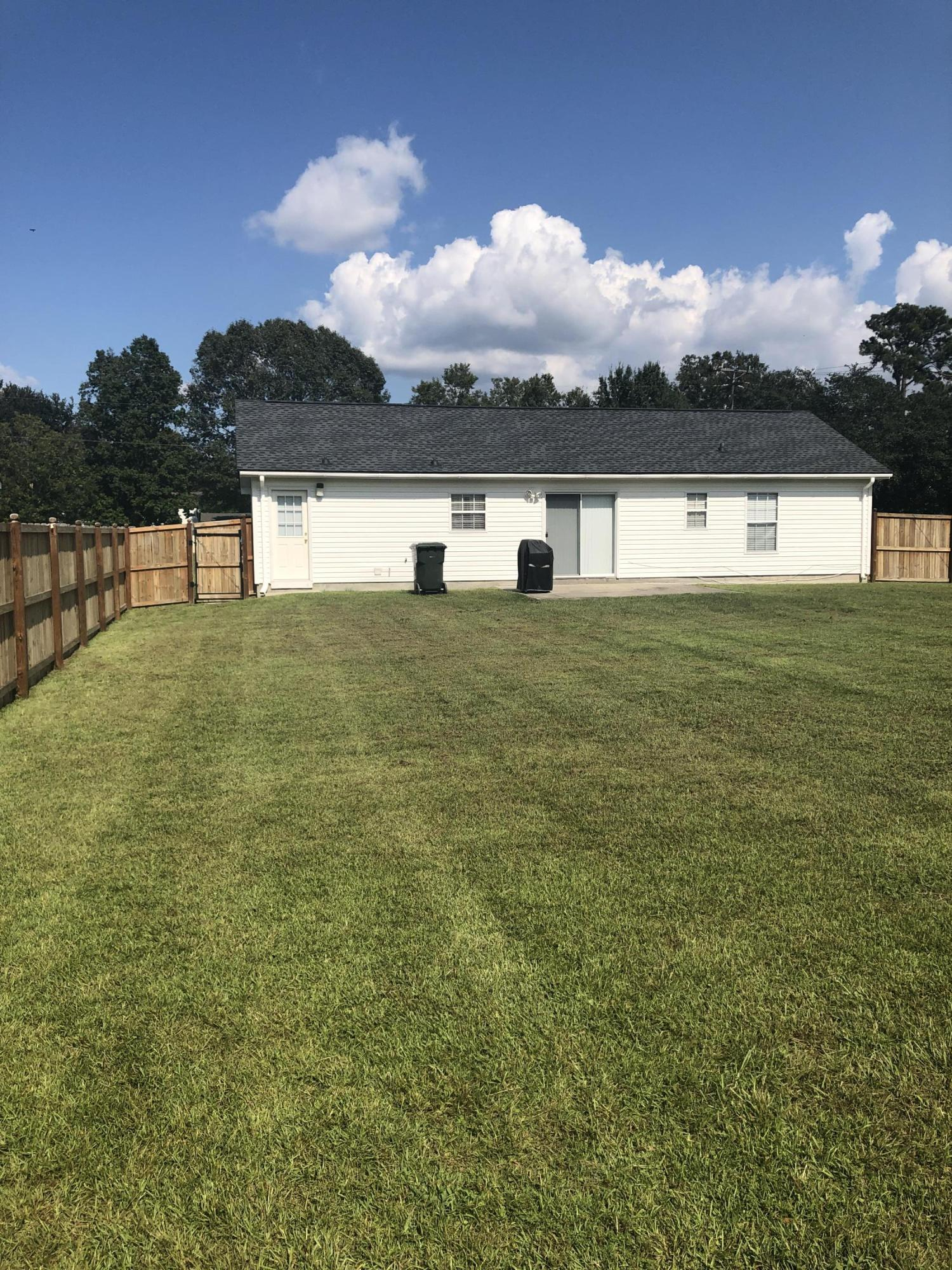 101 Matheny Drive Goose Creek, SC 29445