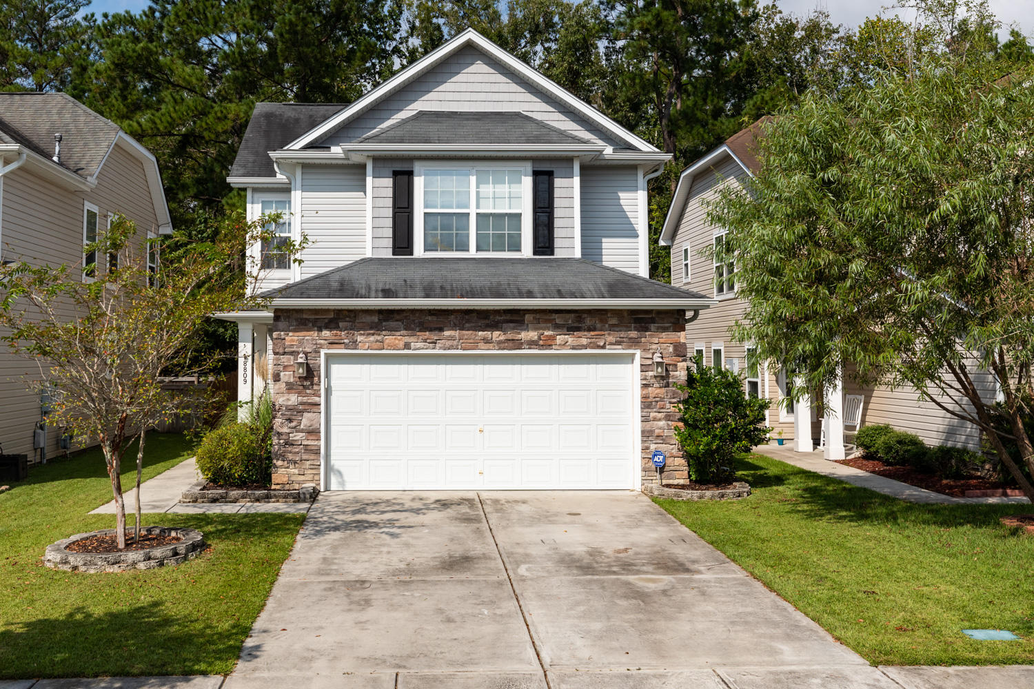 8809 Kellum Drive North Charleston, SC 29420