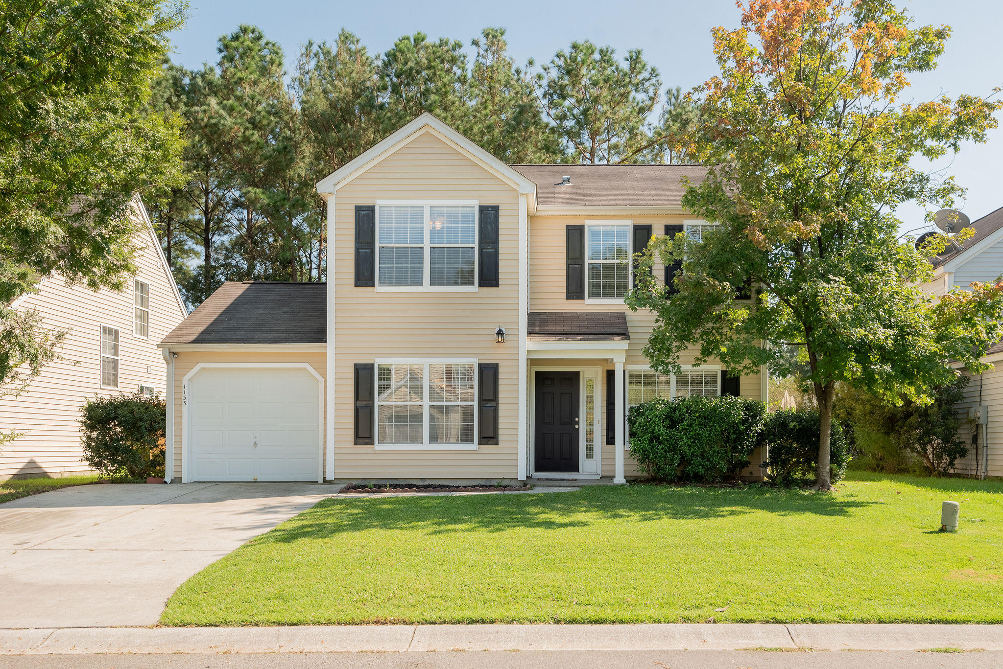 1133 River Bay Lane Charleston, SC 29492
