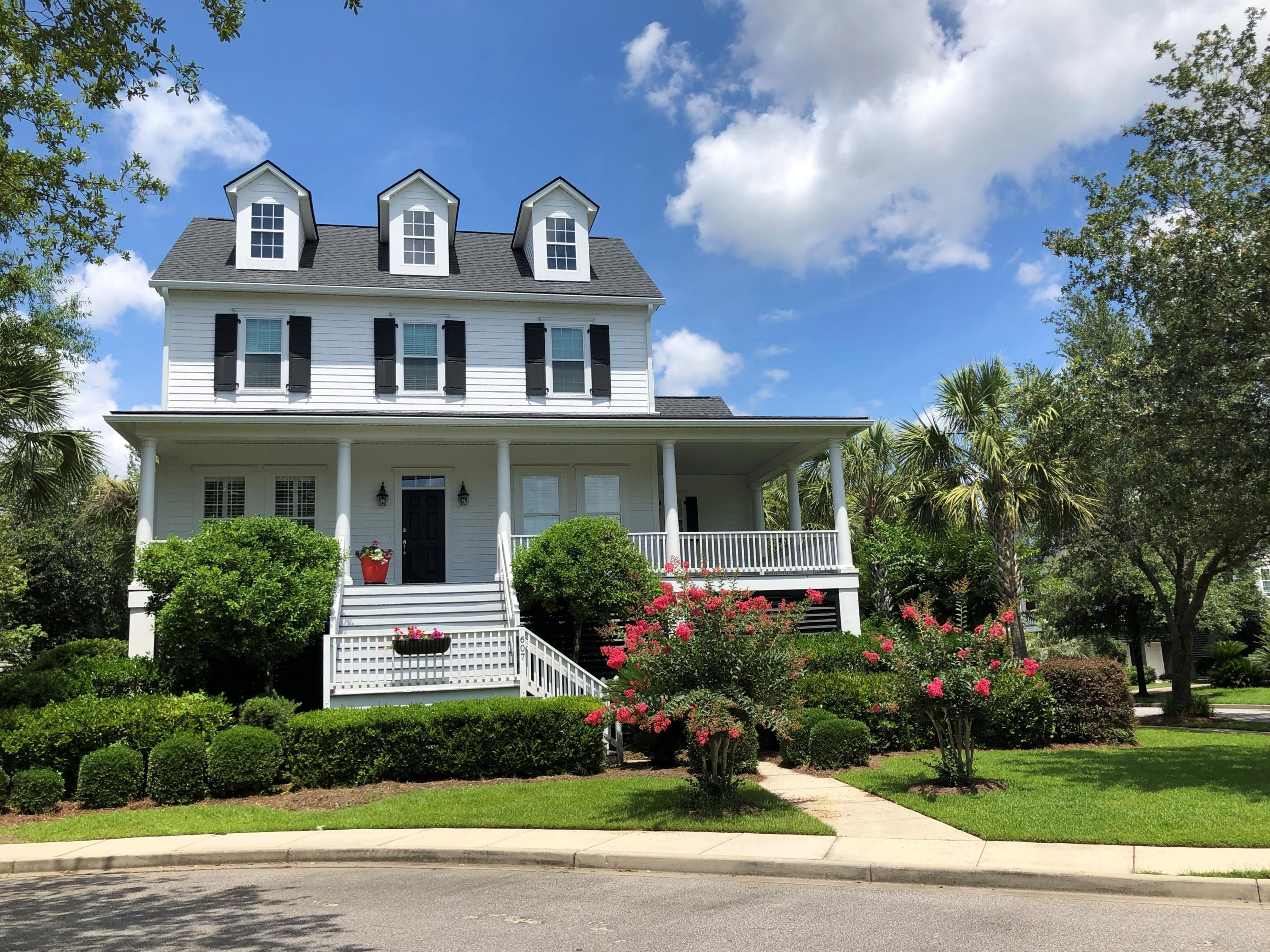 607 S Leavitt Court Charleston, SC 29492