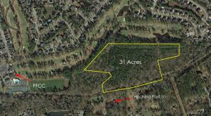 Property for sale at 0 Hitching Post Lane, Summerville,  South Carolina 29483