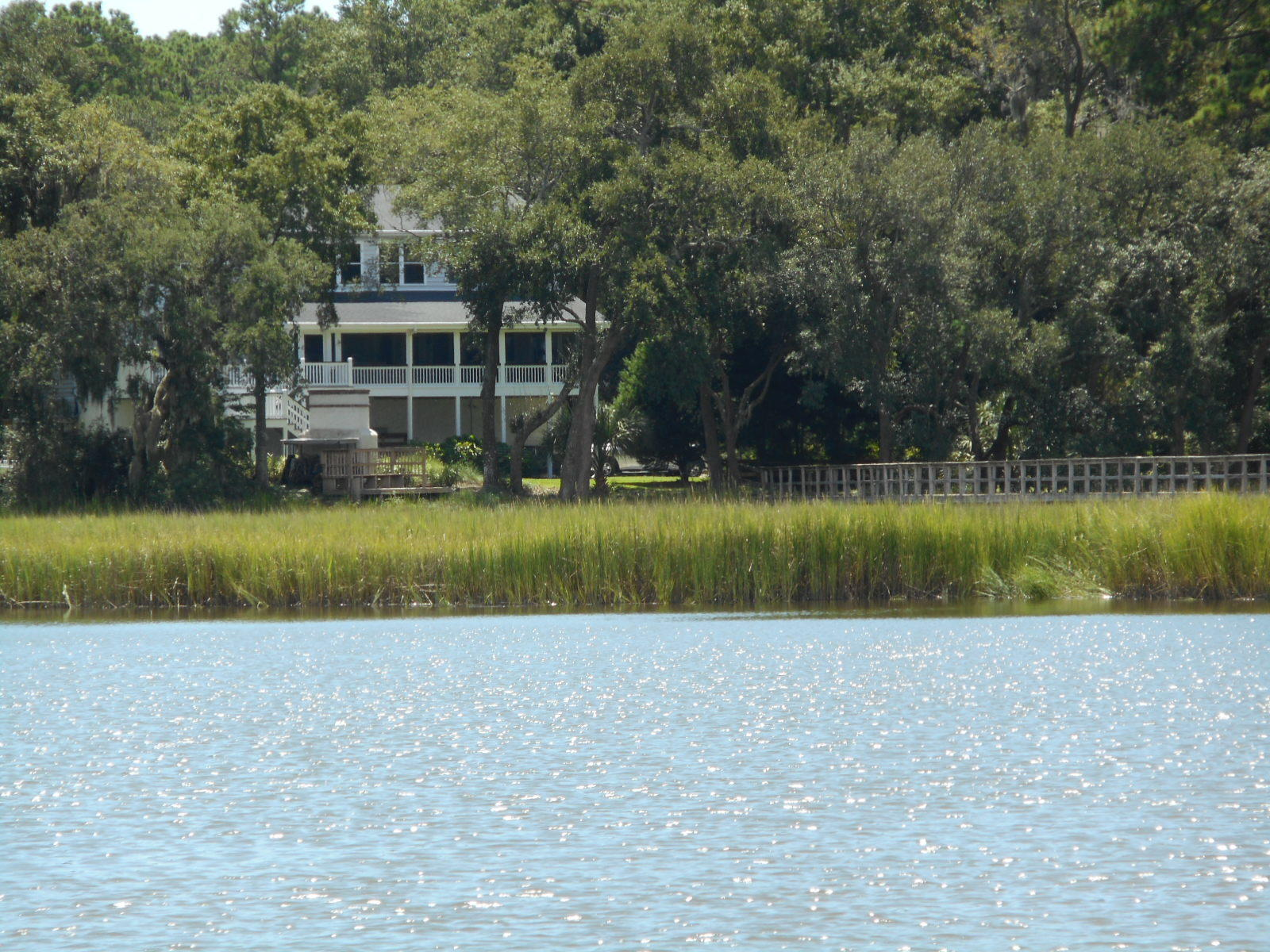 1499 Marsh Bluff Court Edisto Island, Sc 29438