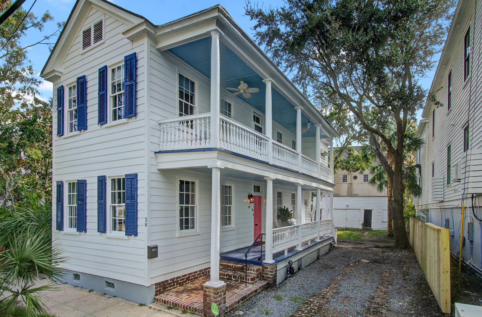 28 Smith Street Charleston, SC 29401