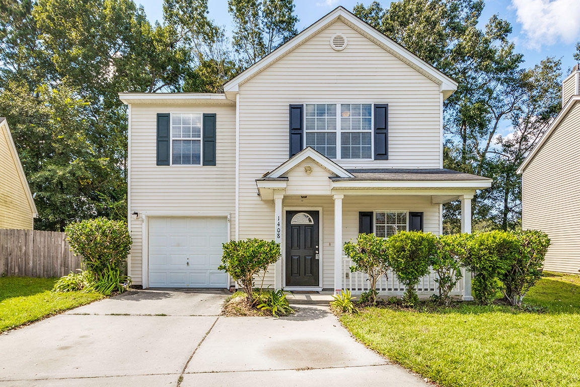1408 Pinethicket Drive Summerville, SC 29486