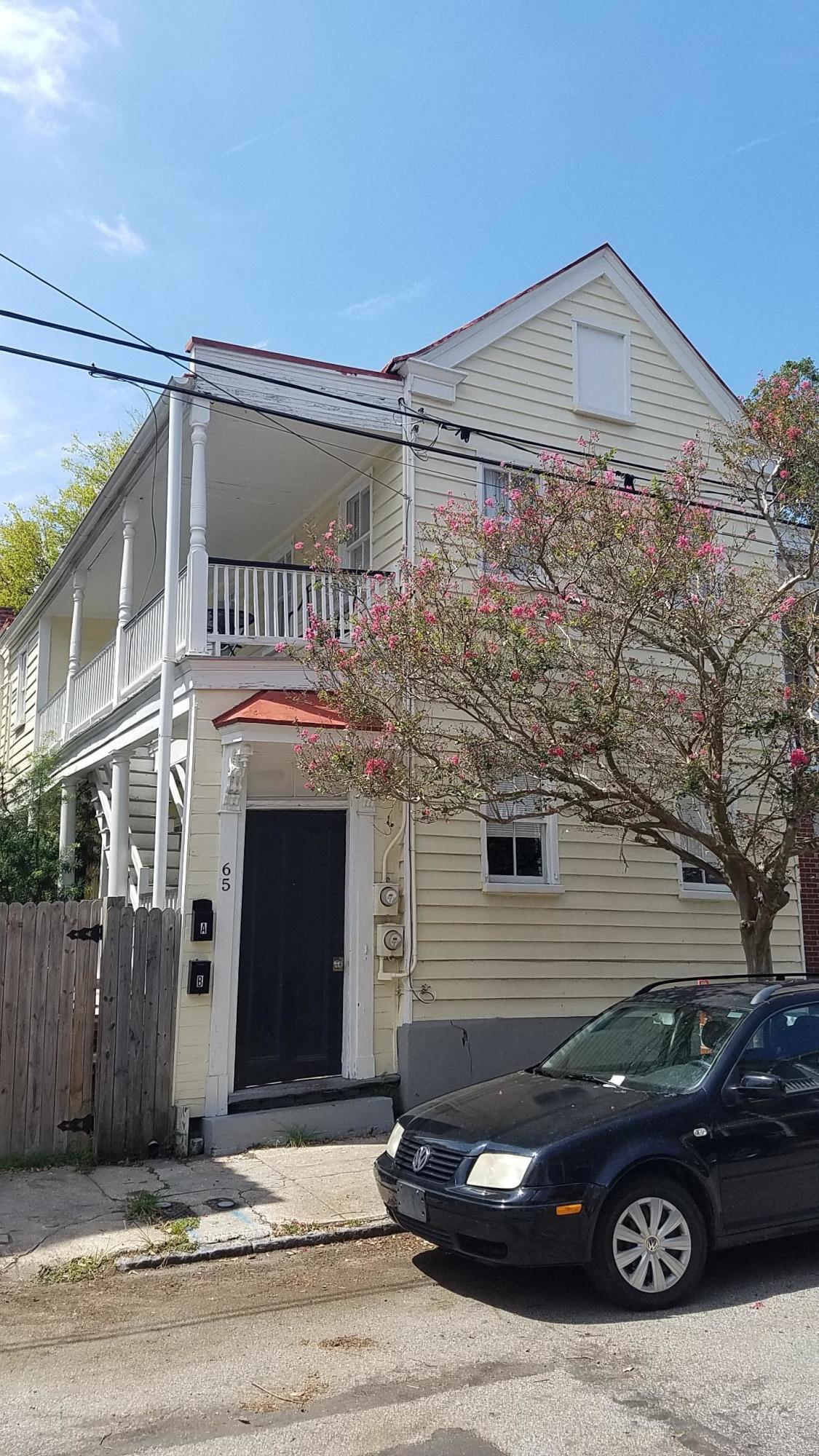 65 Ashe Street Charleston, SC 29403