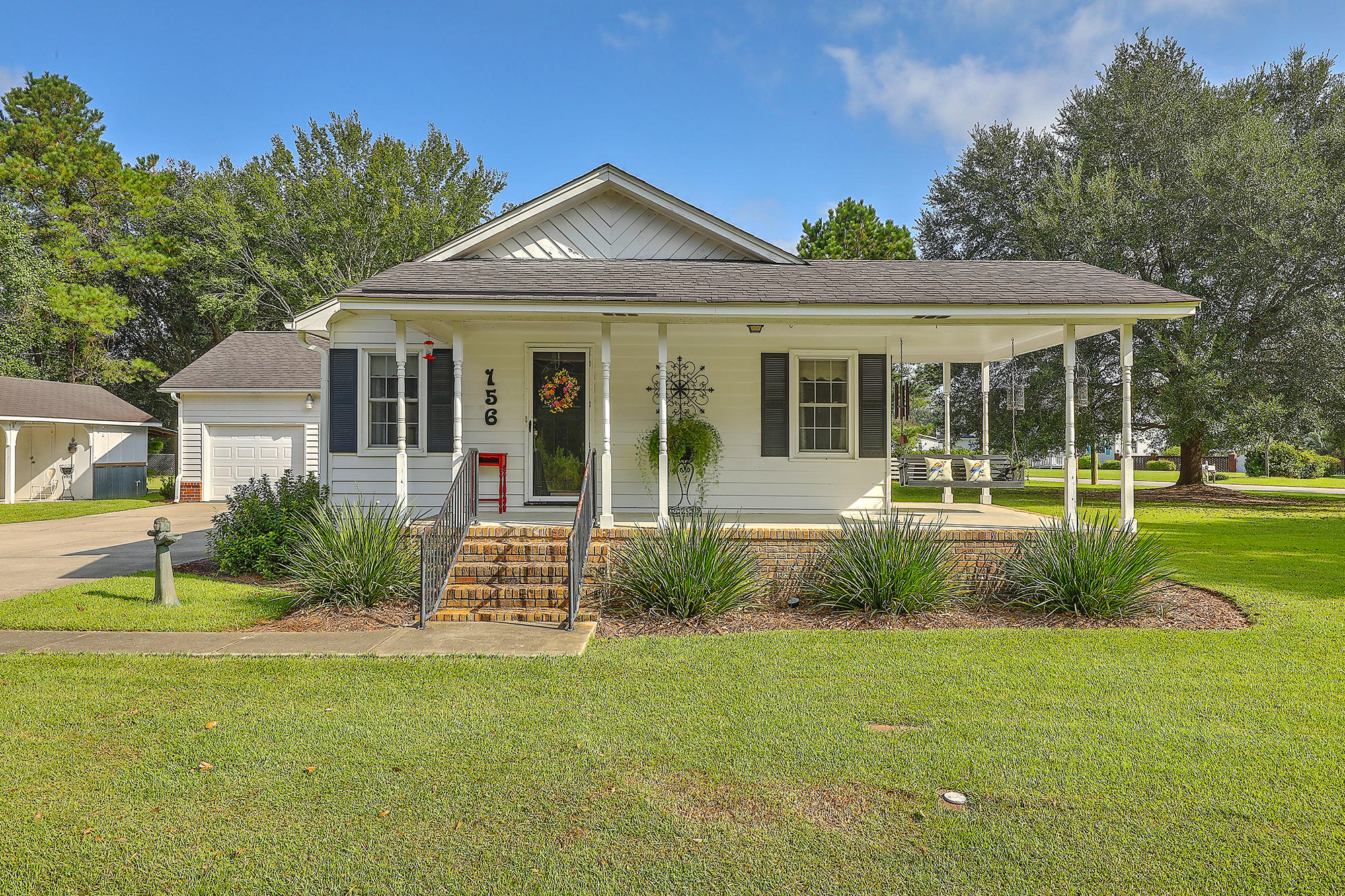 156 Scotch Range Road Summerville, SC 29483