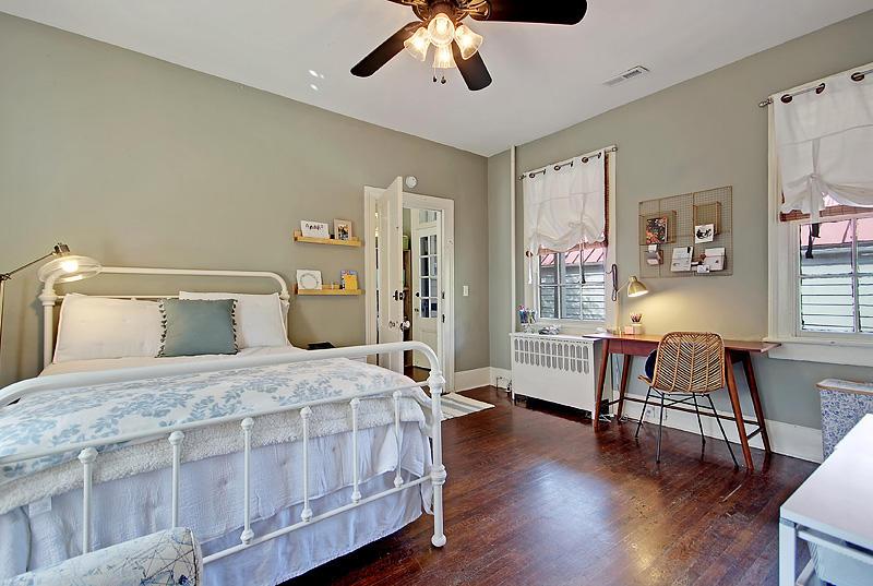 16 Bogard Street Charleston, SC 29403