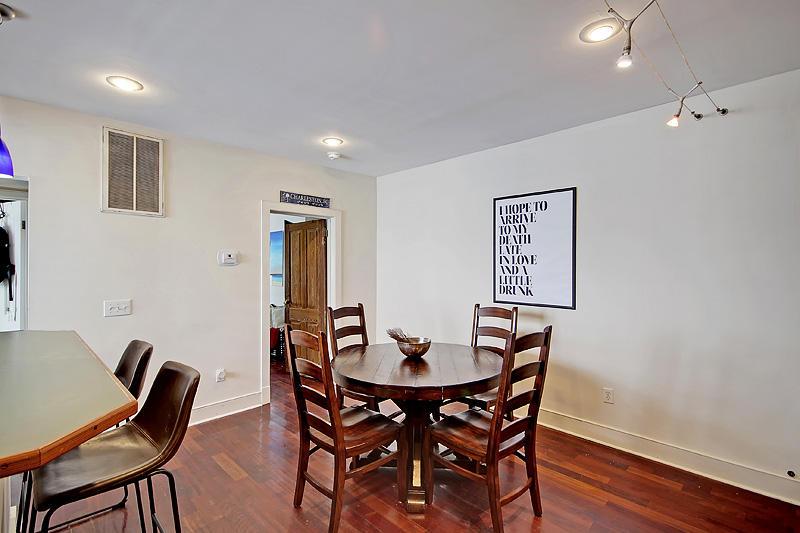 18 Bogard Street Charleston, SC 29403