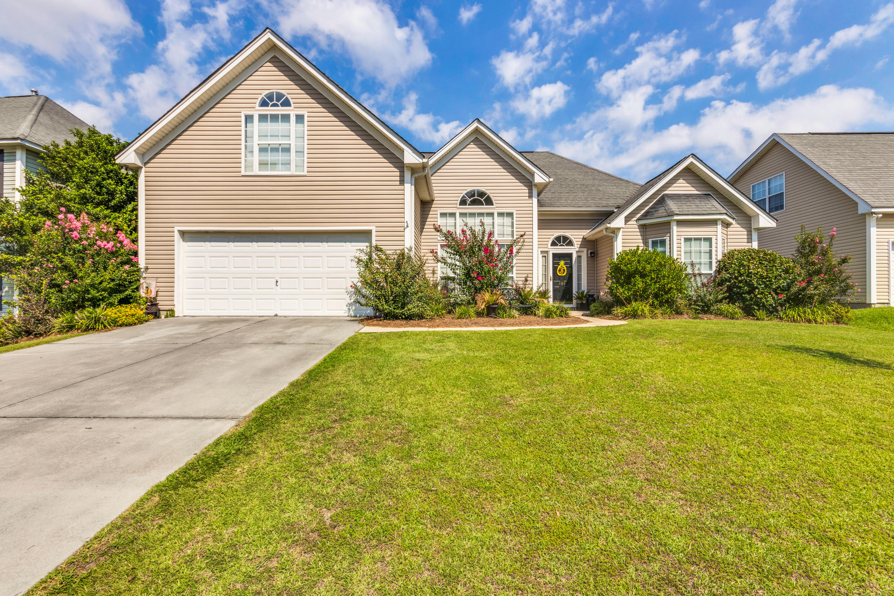 104 Curico Lane Summerville, SC 29483