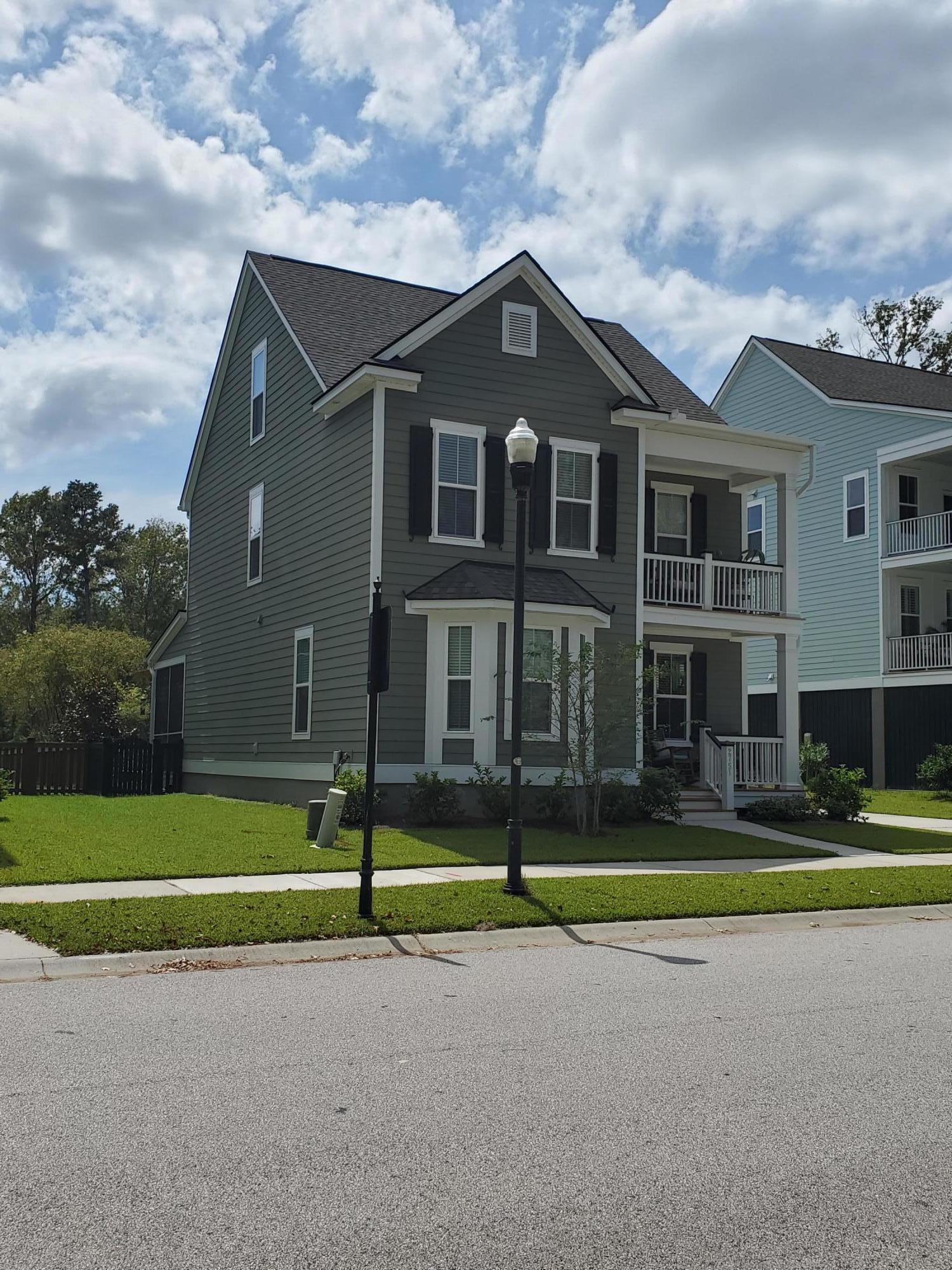 2751 Rutherford Way Charleston, Sc 29414