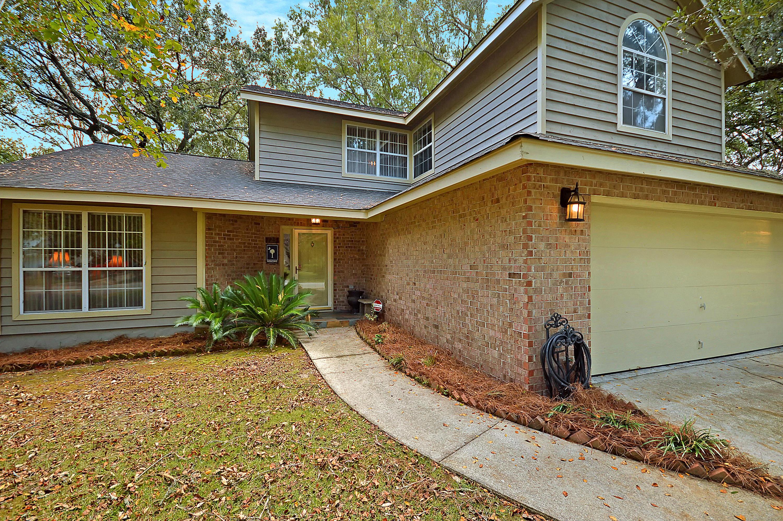 125 Lewisfield Drive Charleston, SC 29418