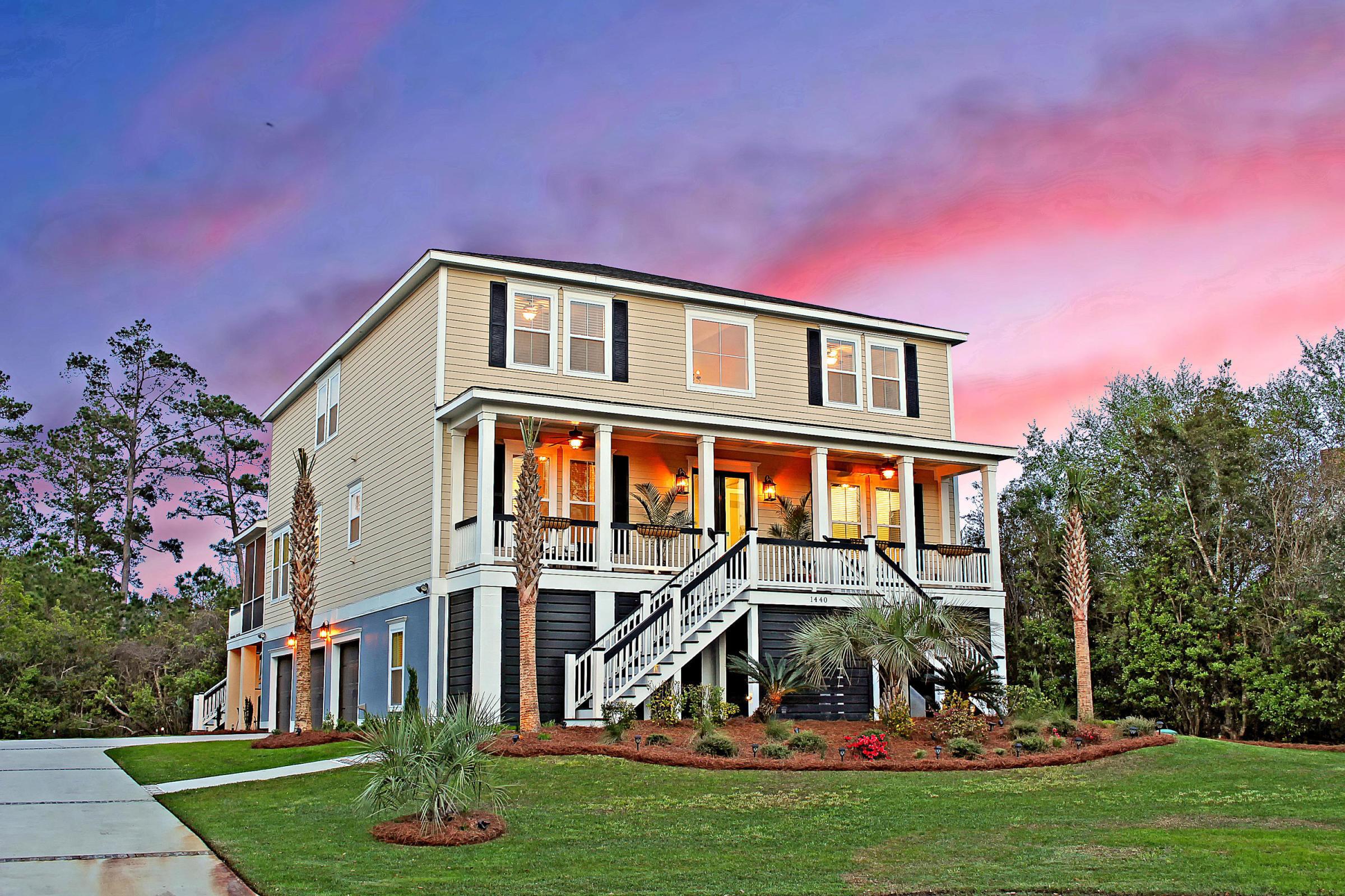 Brickyard Plantation Homes For Sale - 1440 Madison, Mount Pleasant, SC - 48