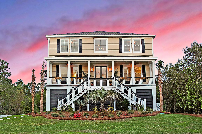 Brickyard Plantation Homes For Sale - 1440 Madison, Mount Pleasant, SC - 49
