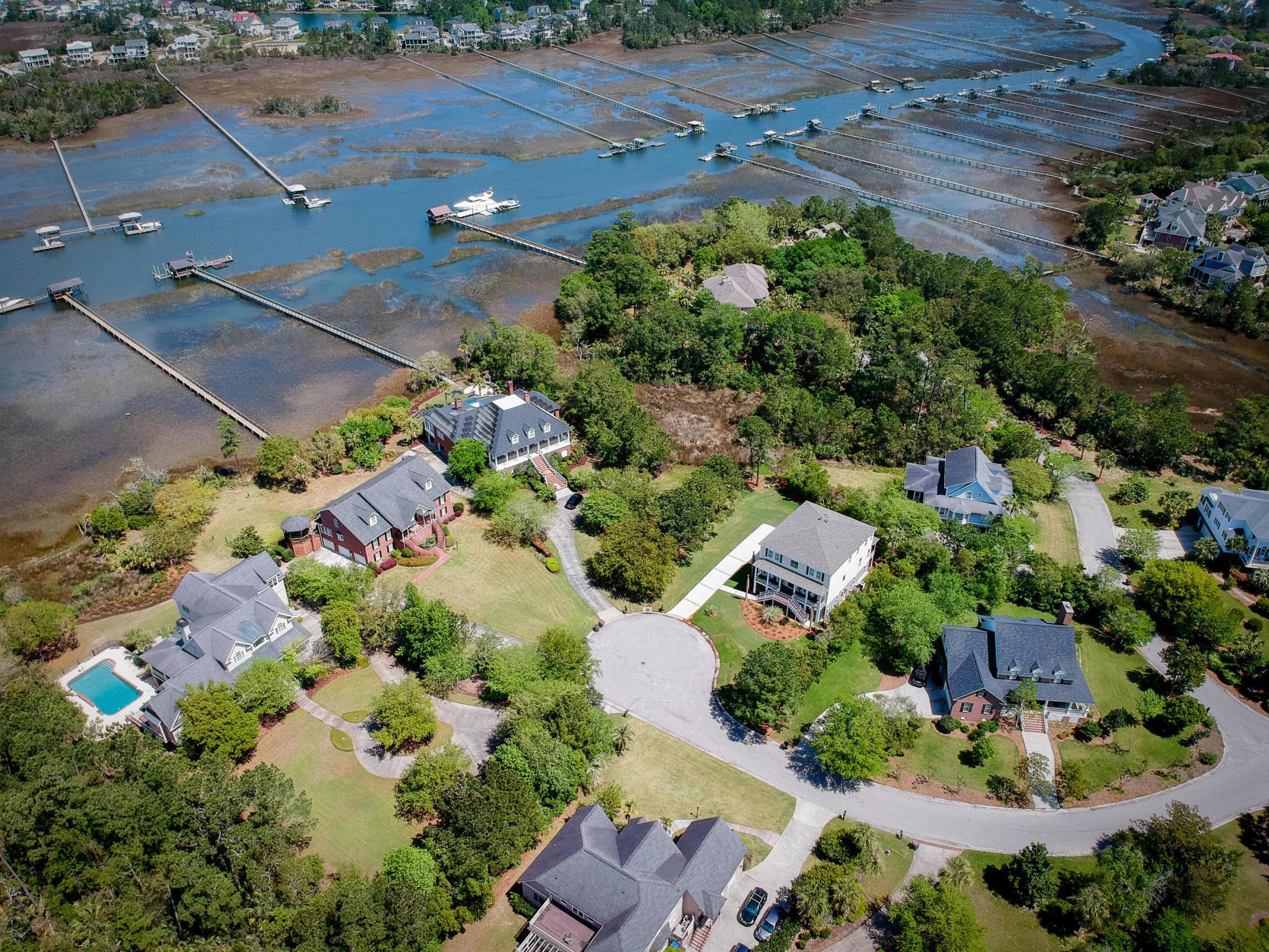 Brickyard Plantation Homes For Sale - 1440 Madison, Mount Pleasant, SC - 43