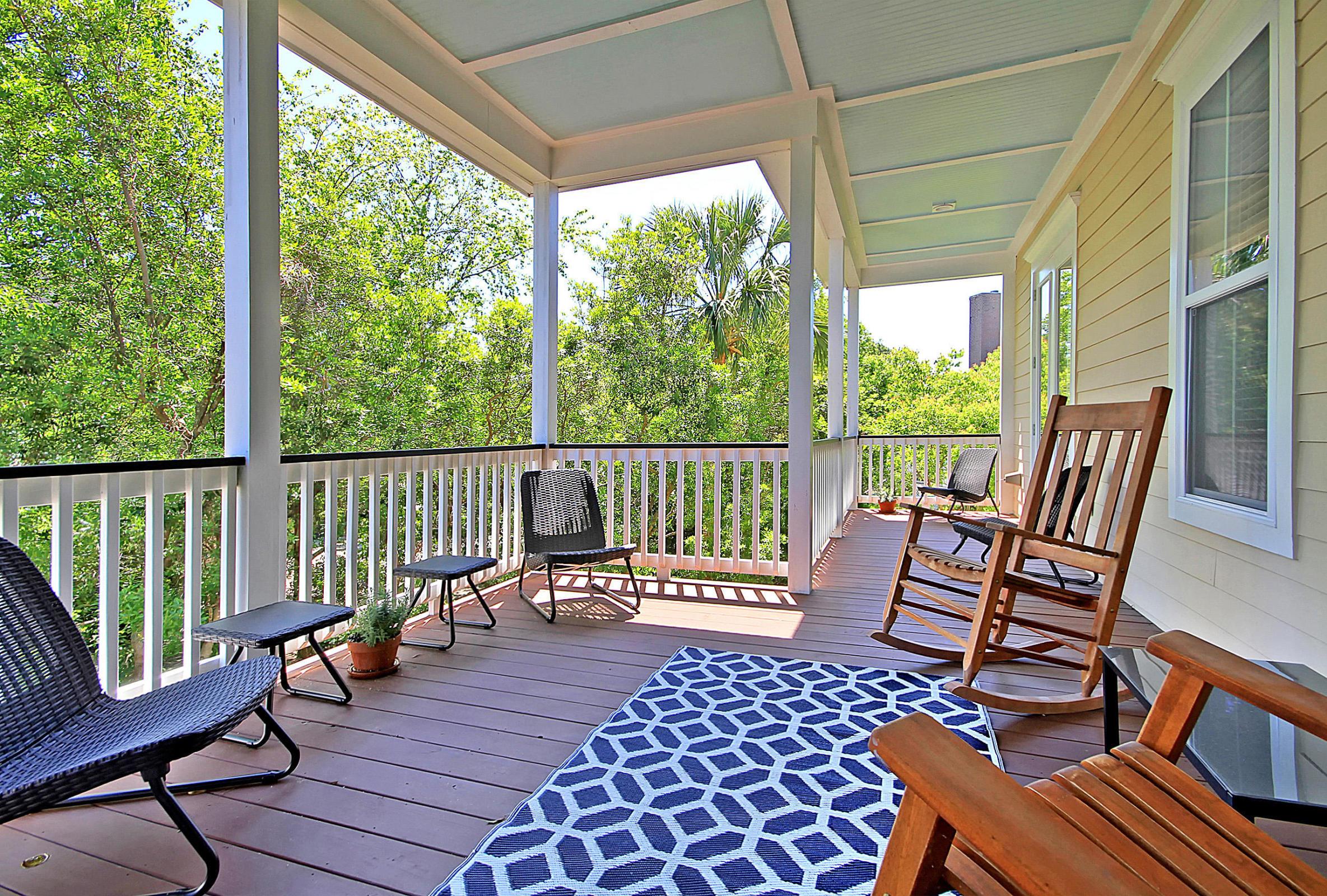 Brickyard Plantation Homes For Sale - 1440 Madison, Mount Pleasant, SC - 40