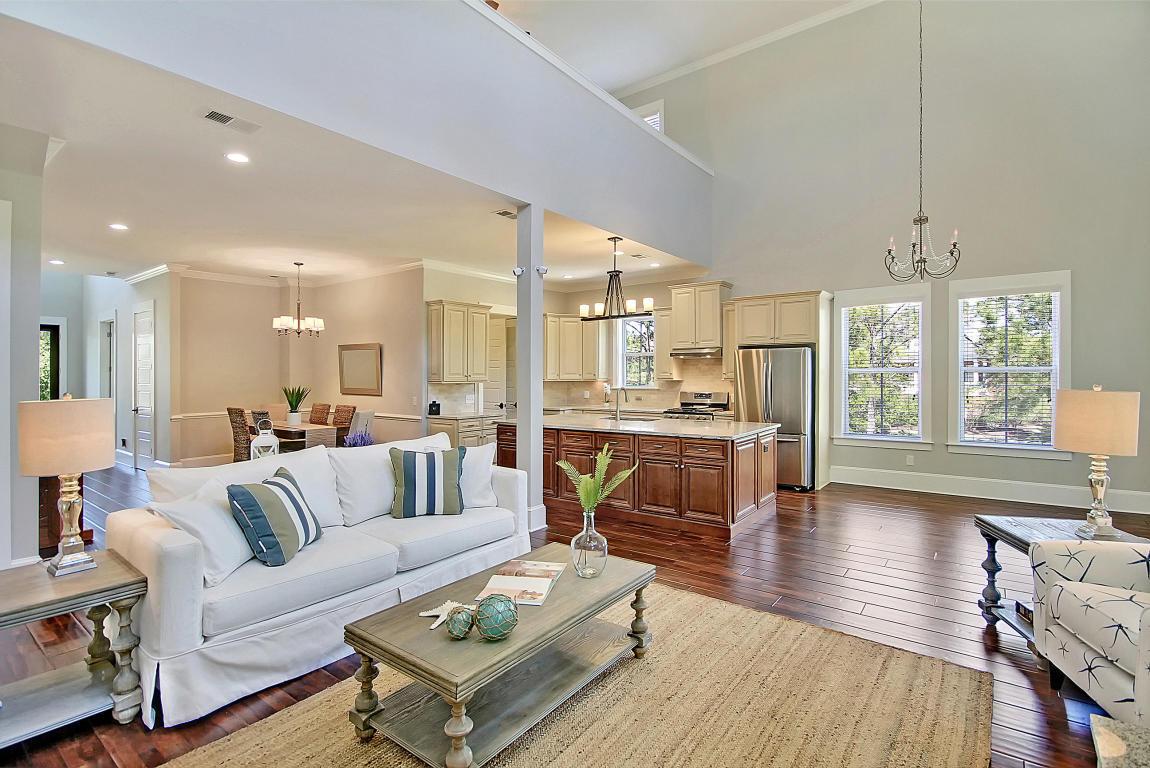 Brickyard Plantation Homes For Sale - 1440 Madison, Mount Pleasant, SC - 55