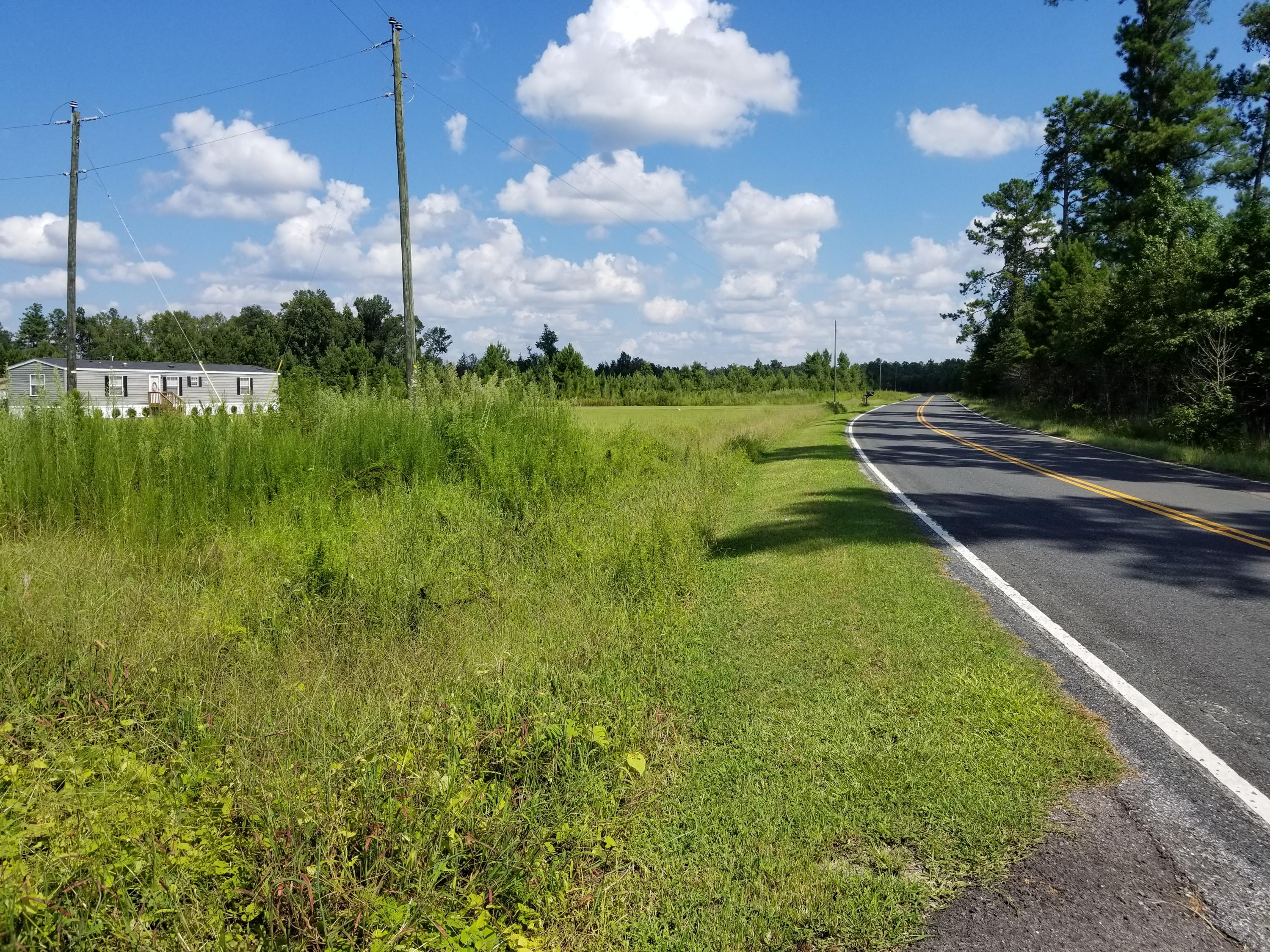 Wire Road Reevesville, SC 29471