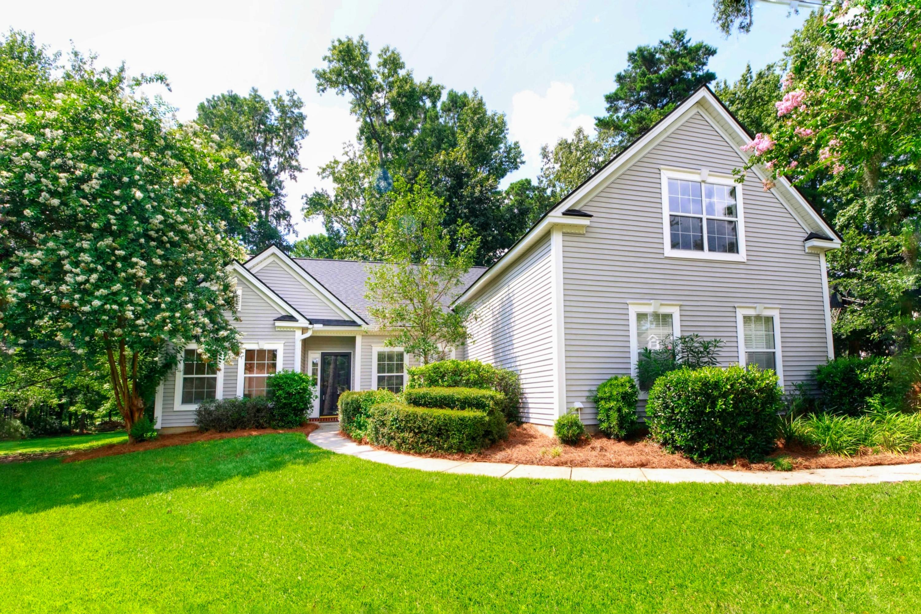 807 Long Drive Road Summerville, SC 29485