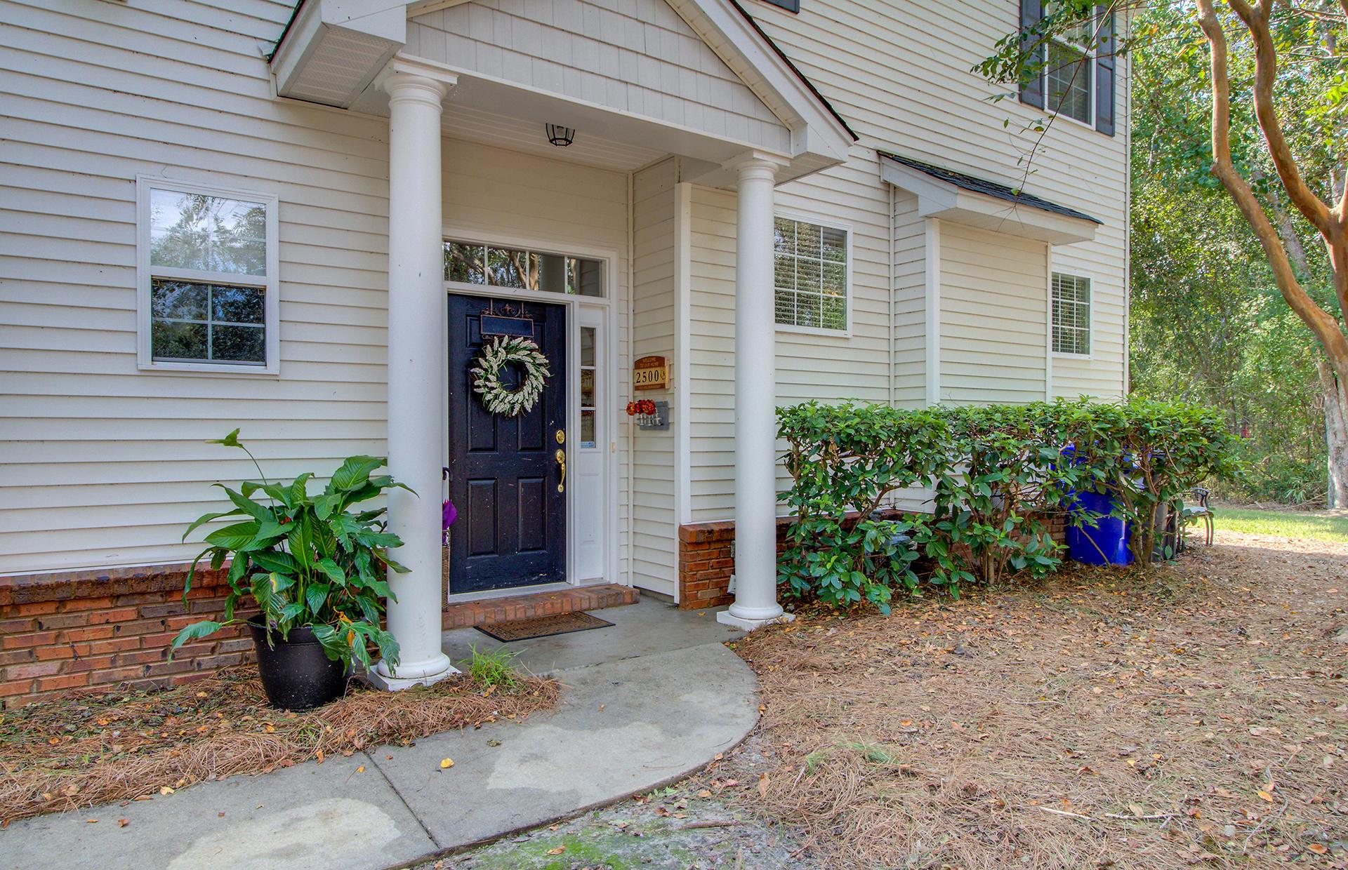 Park West Homes For Sale - 2500 Draymohr, Mount Pleasant, SC - 33