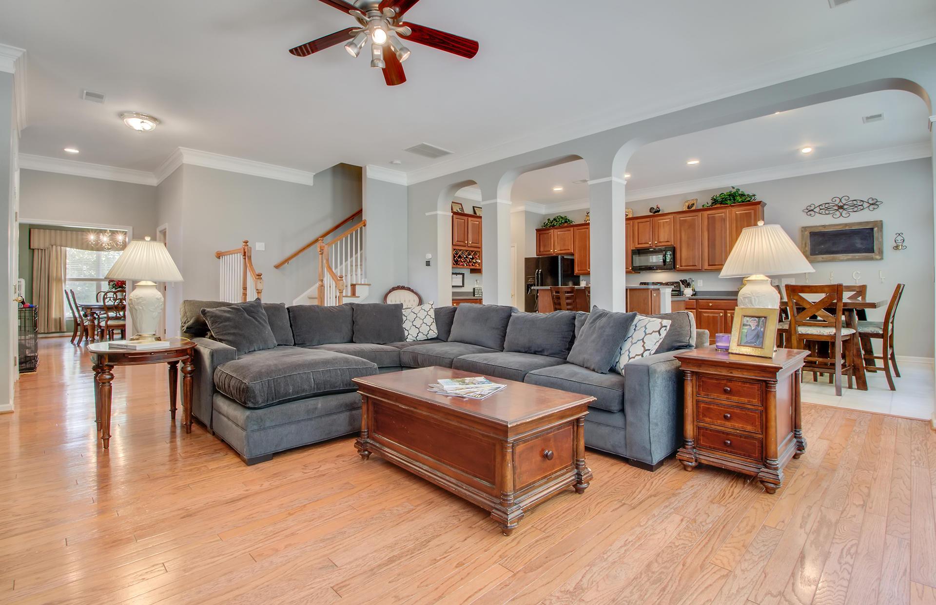 Park West Homes For Sale - 2500 Draymohr, Mount Pleasant, SC - 24