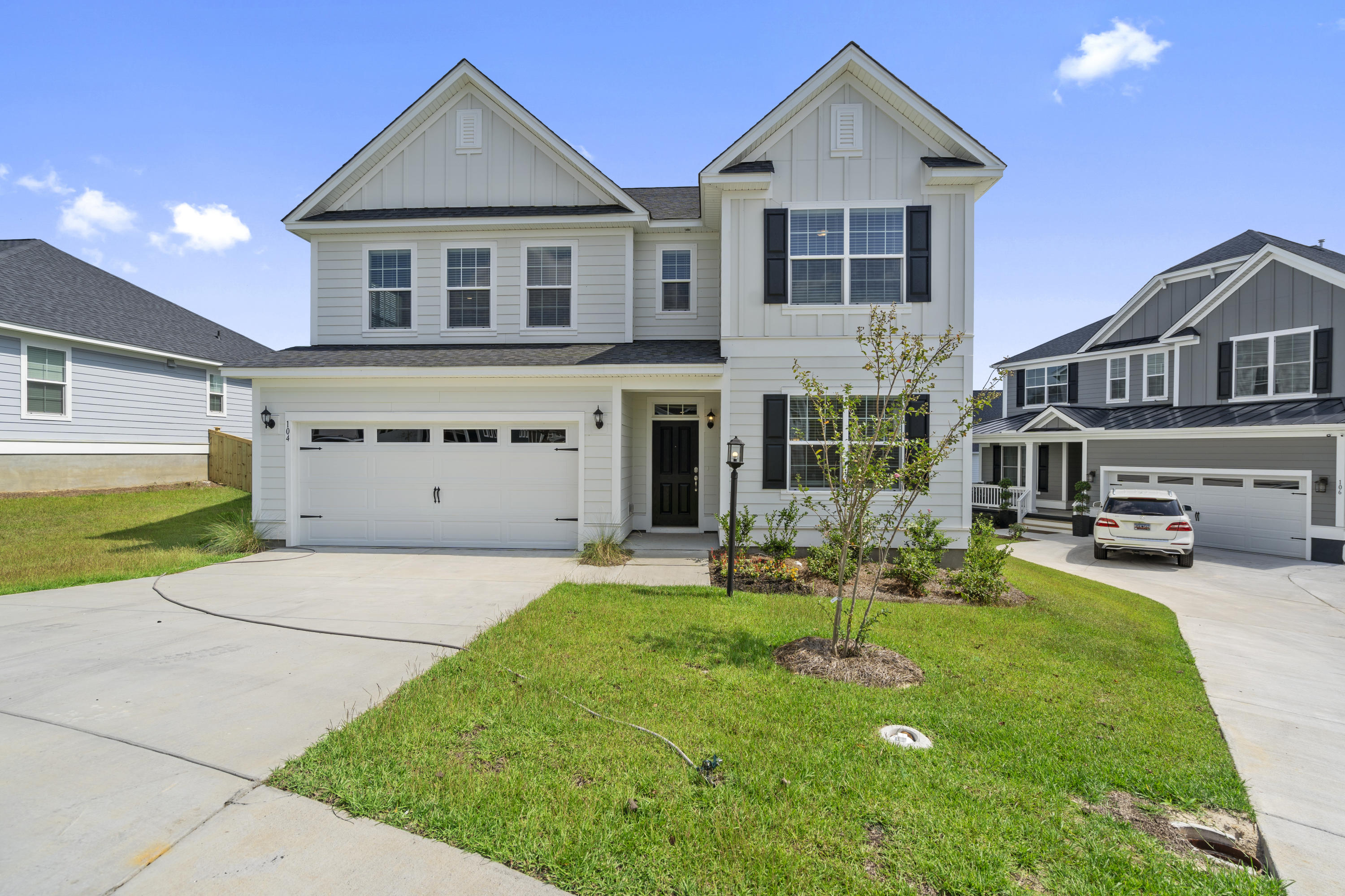 104 Barbour Court Moncks Corner, SC 29461