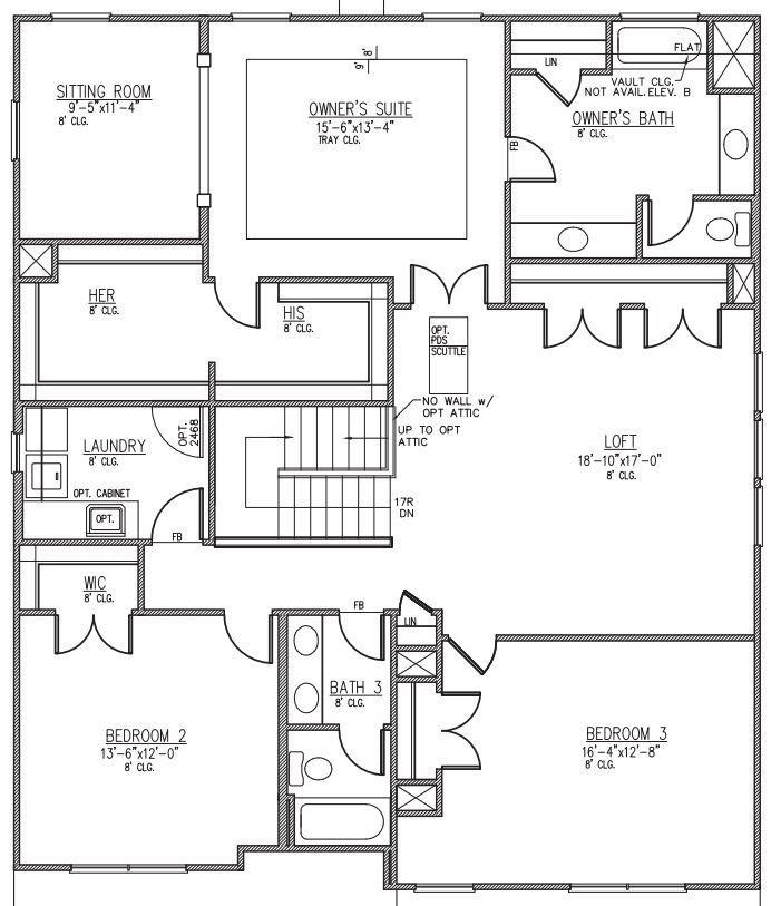 2036 Syreford Court Charleston, SC 29414