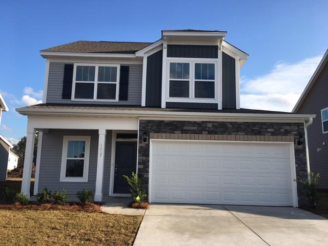 1719 Triple Crown Court Mount Pleasant, SC 29429
