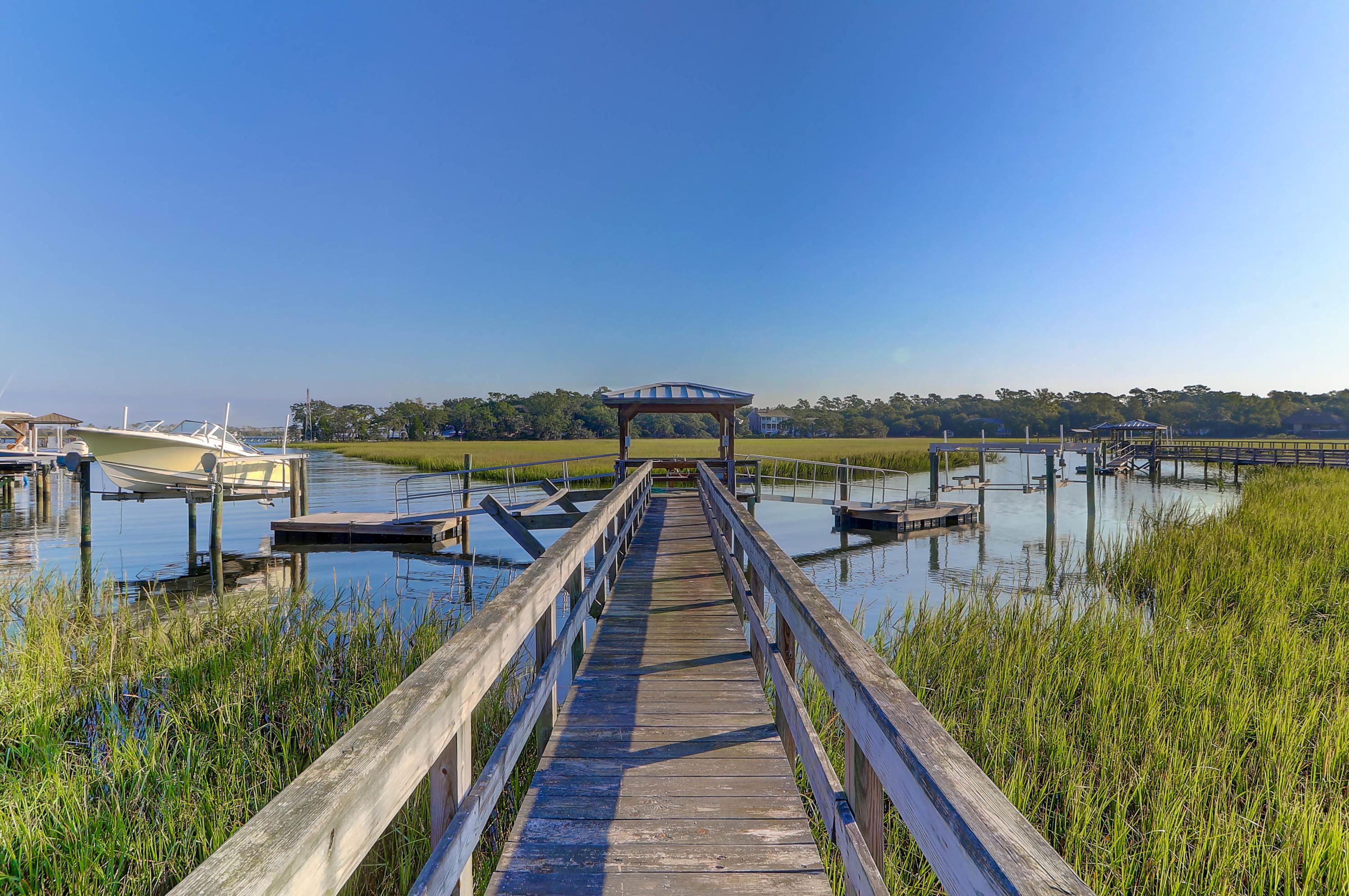 River Reach at Remley'S Point Homes For Sale - 136 Wando Reach, Mount Pleasant, SC - 28
