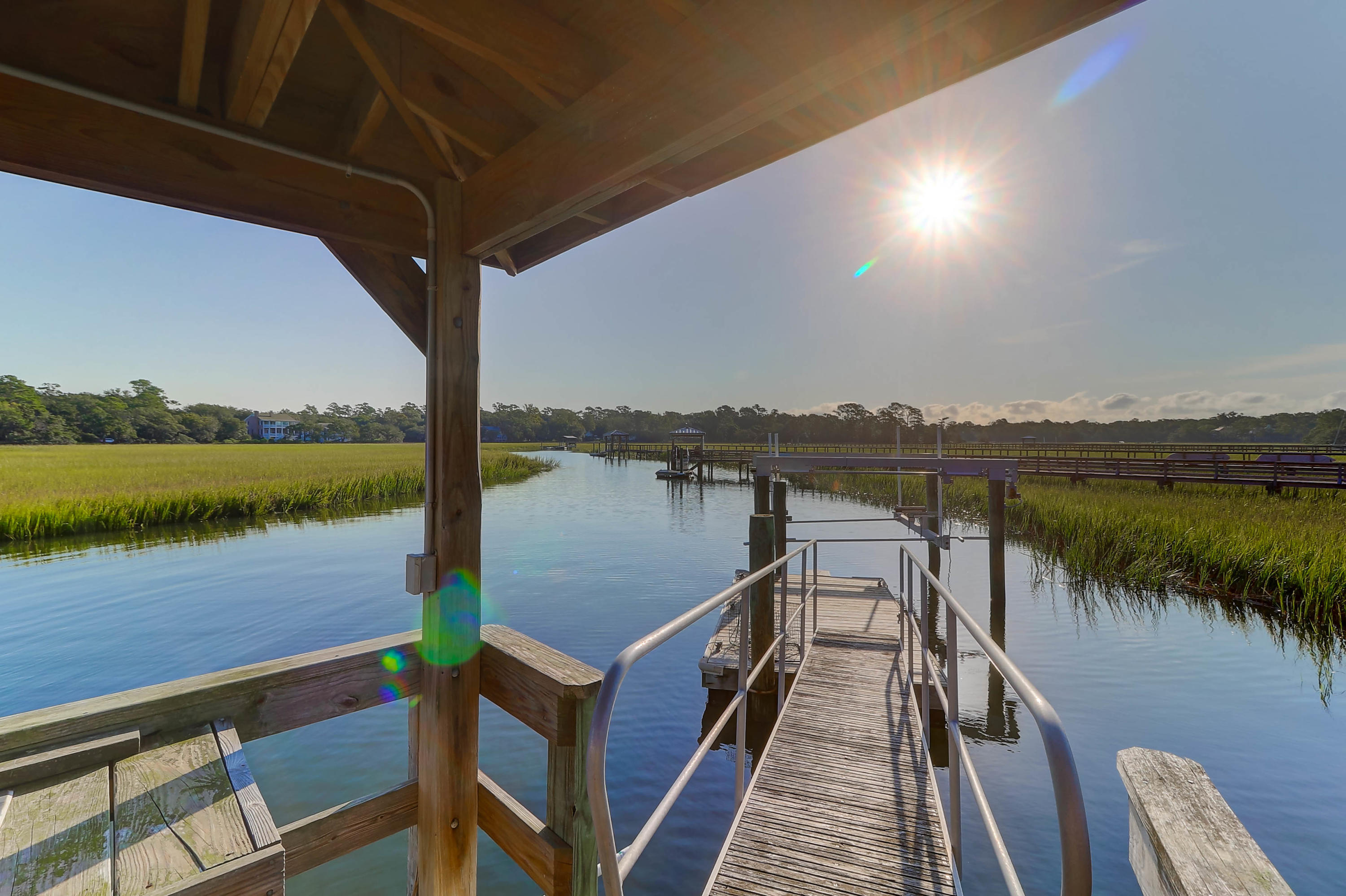 River Reach at Remley'S Point Homes For Sale - 136 Wando Reach, Mount Pleasant, SC - 8