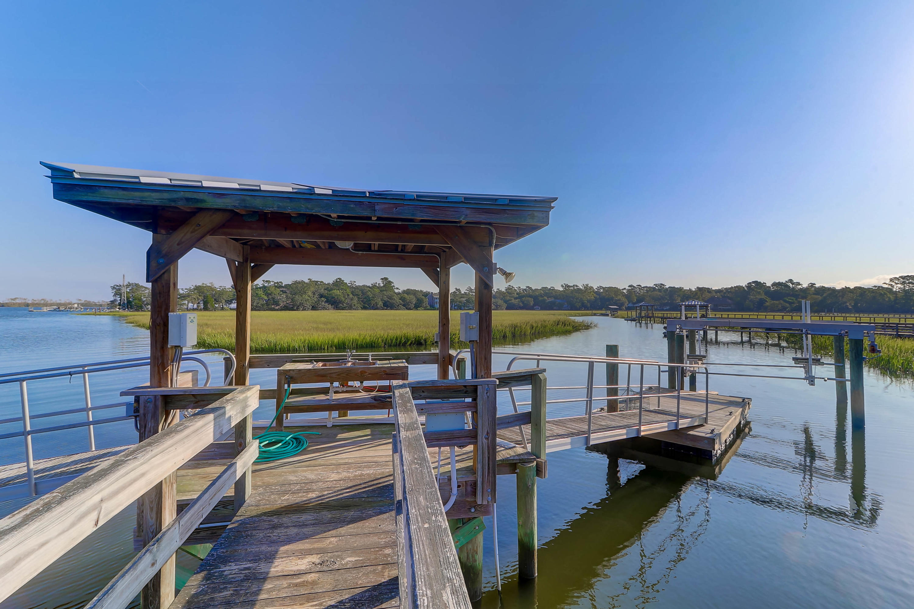 River Reach at Remley'S Point Homes For Sale - 136 Wando Reach, Mount Pleasant, SC - 5