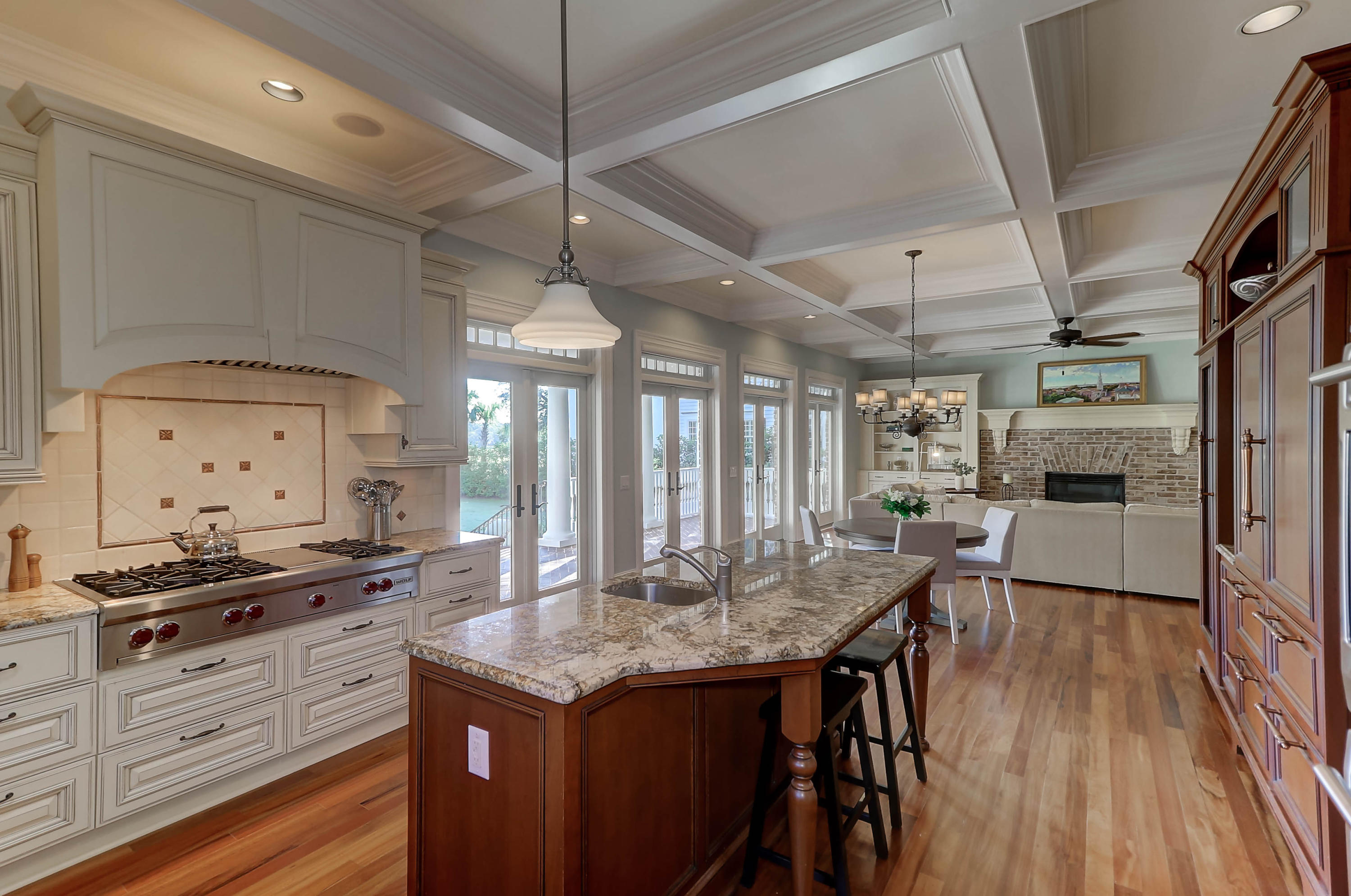 River Reach at Remley'S Point Homes For Sale - 136 Wando Reach, Mount Pleasant, SC - 49
