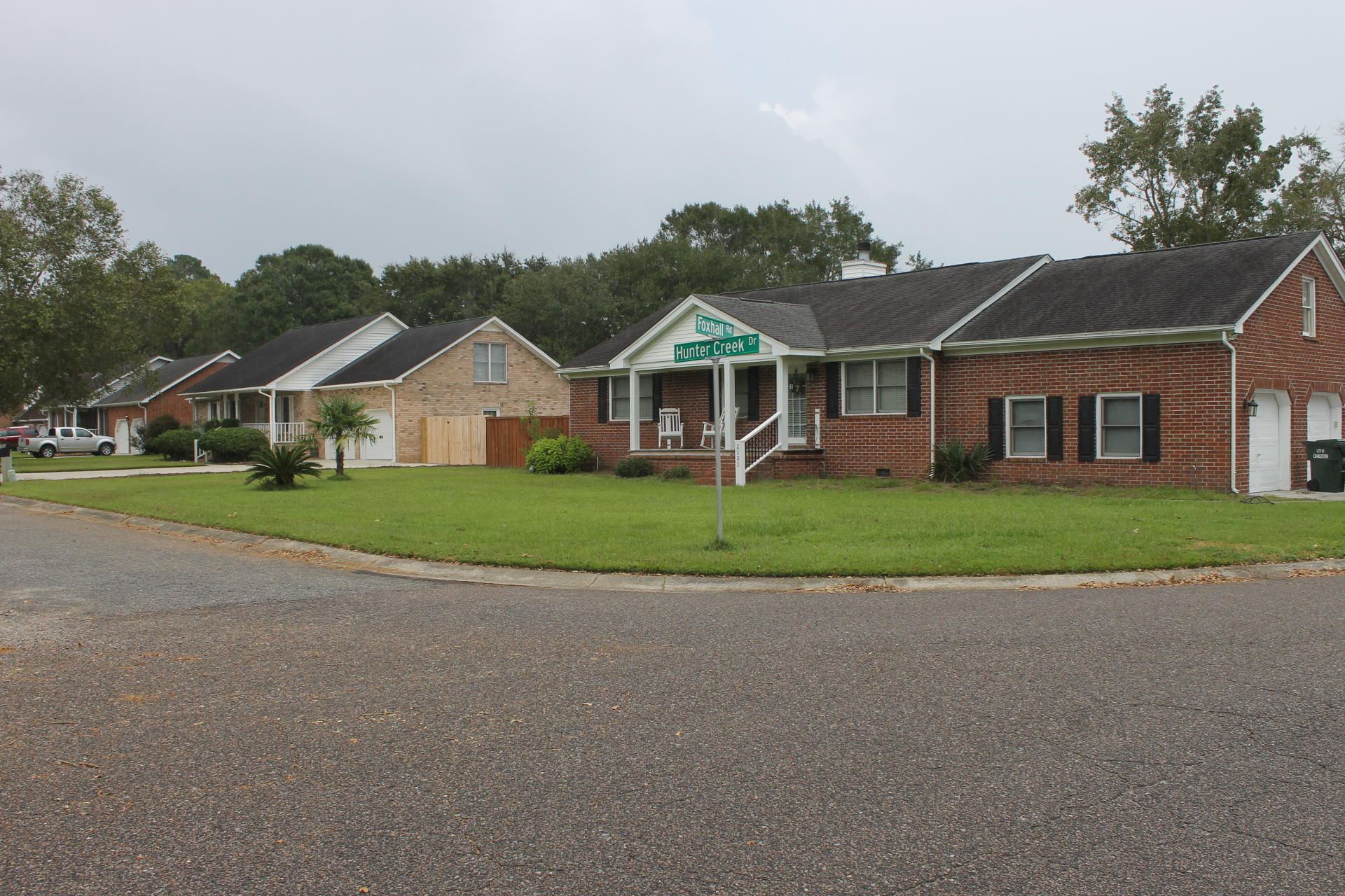 2131 Hunter Creek Drive Charleston, SC 29414
