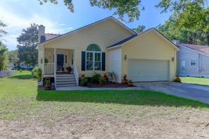 1205 Oceanview Road, Charleston, SC 29412