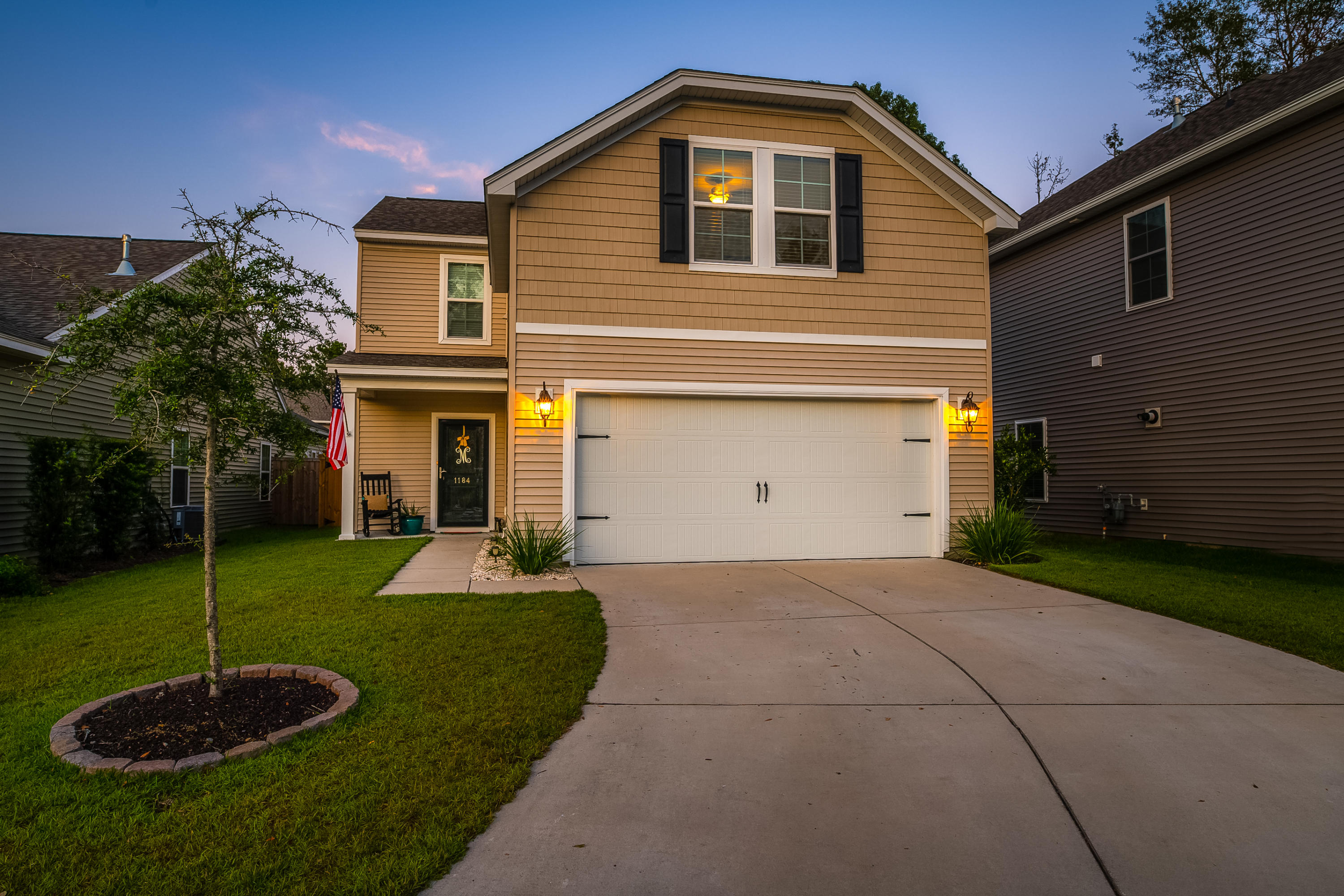 1184 Preakness Court Mount Pleasant, SC 29429