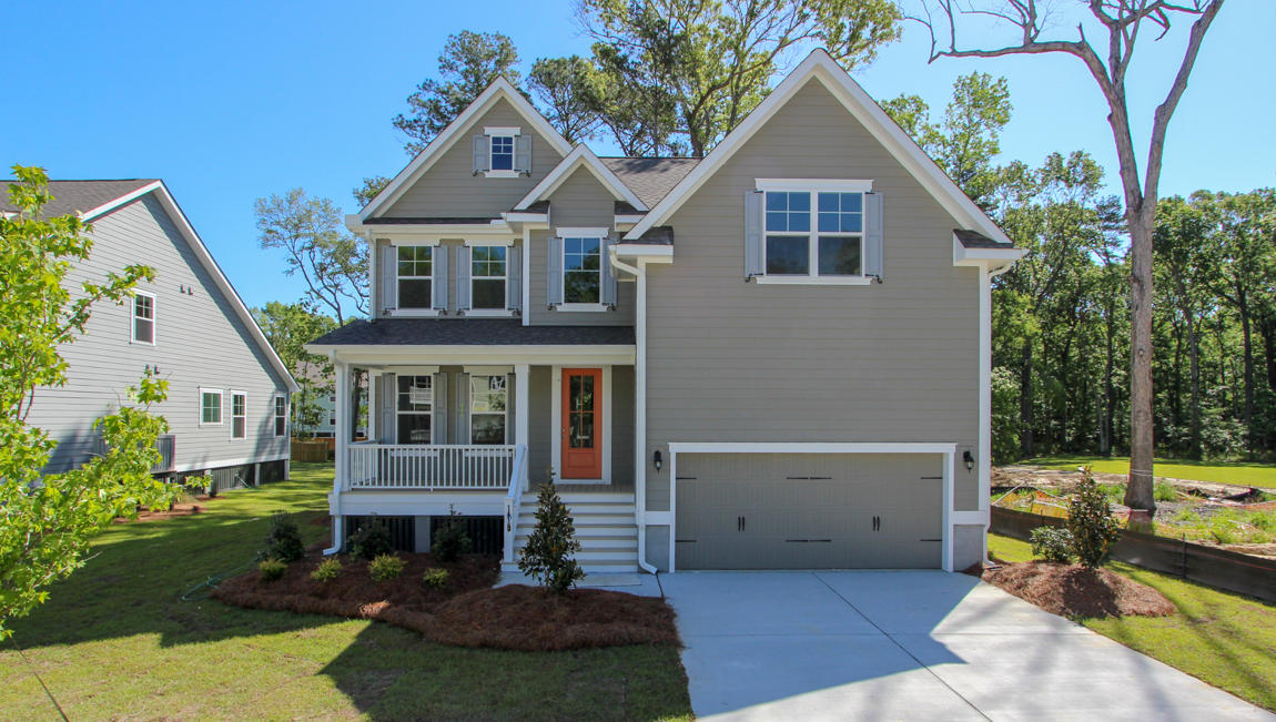 2056 Syreford Court Charleston, SC 29414