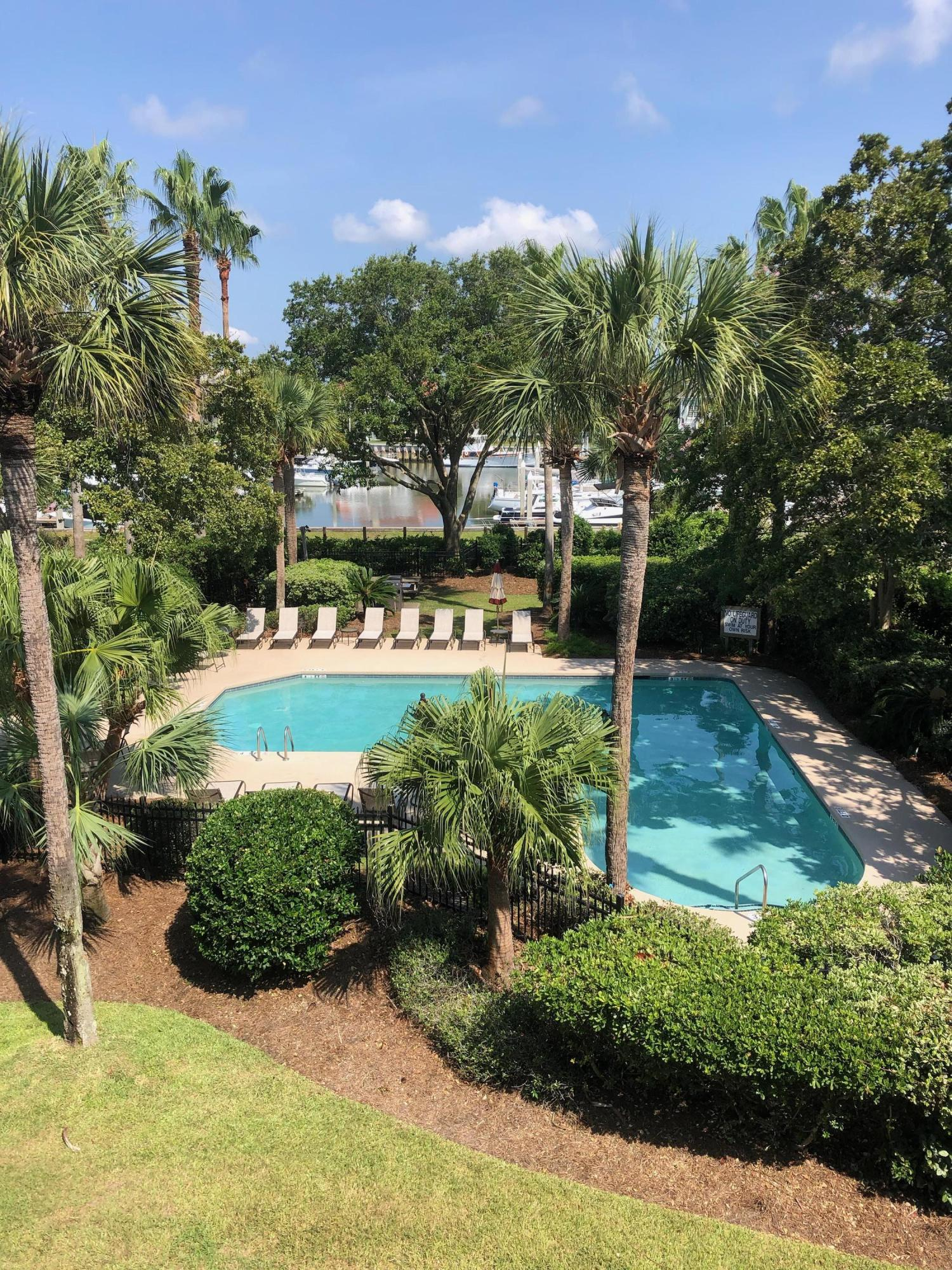 Wild Dunes Homes For Sale - 406 Yacht Harbor, Isle of Palms, SC - 37