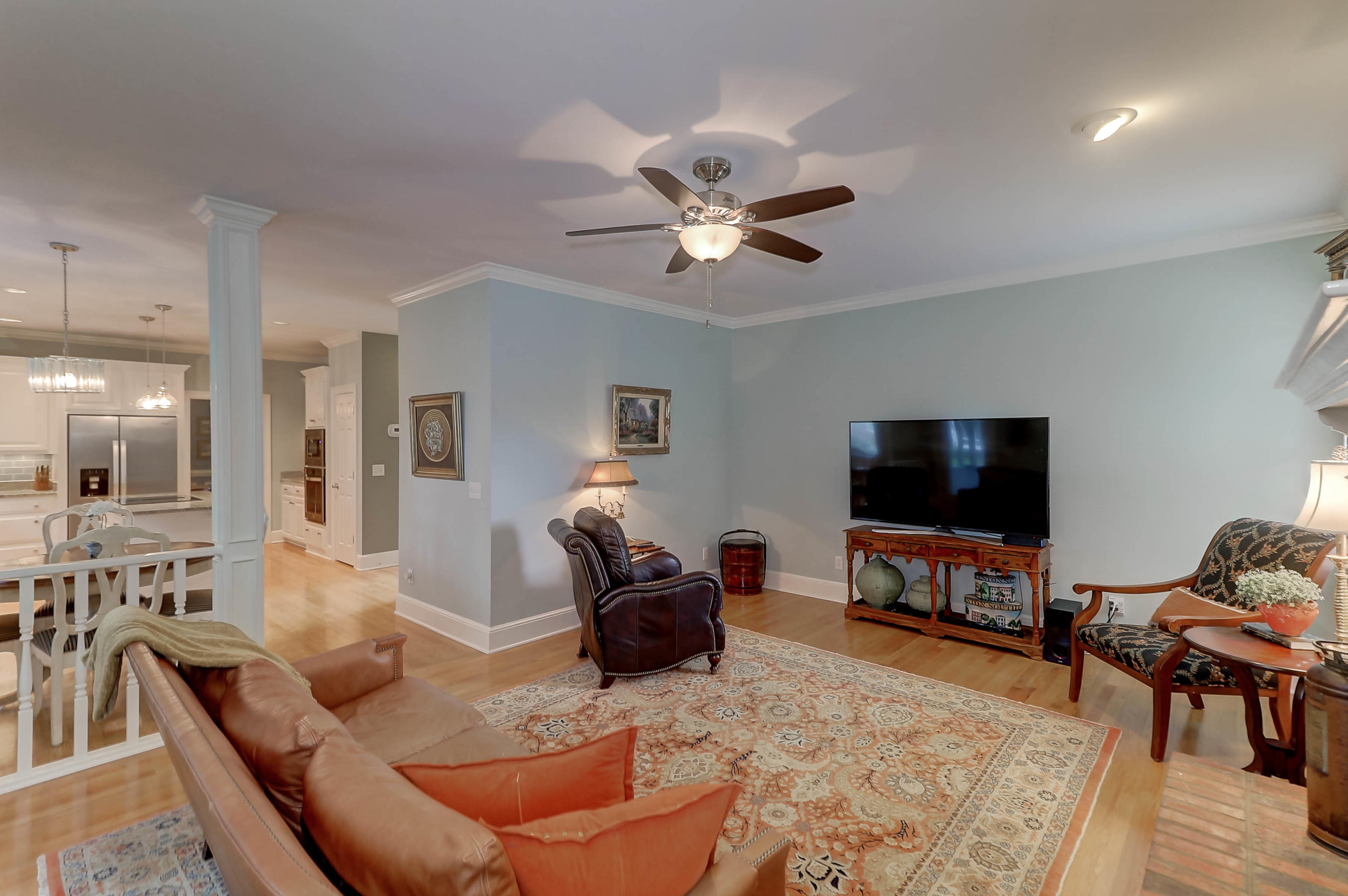 2666 Magnolia Place Court Mount Pleasant, Sc 29466