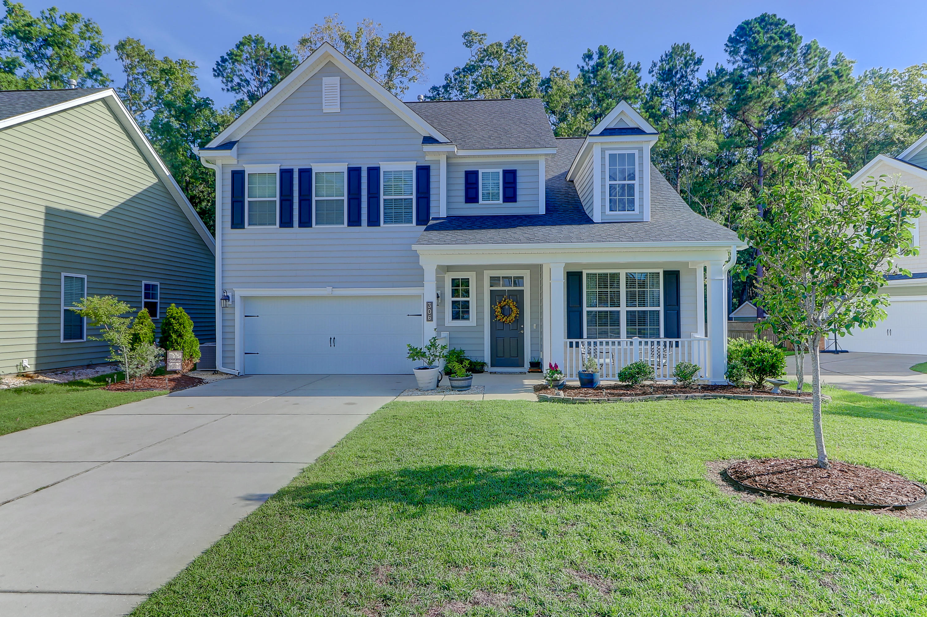 306 Freeland Way Moncks Corner, SC 29461