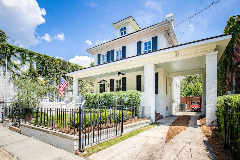 694 Rutledge Avenue Charleston, SC 29403