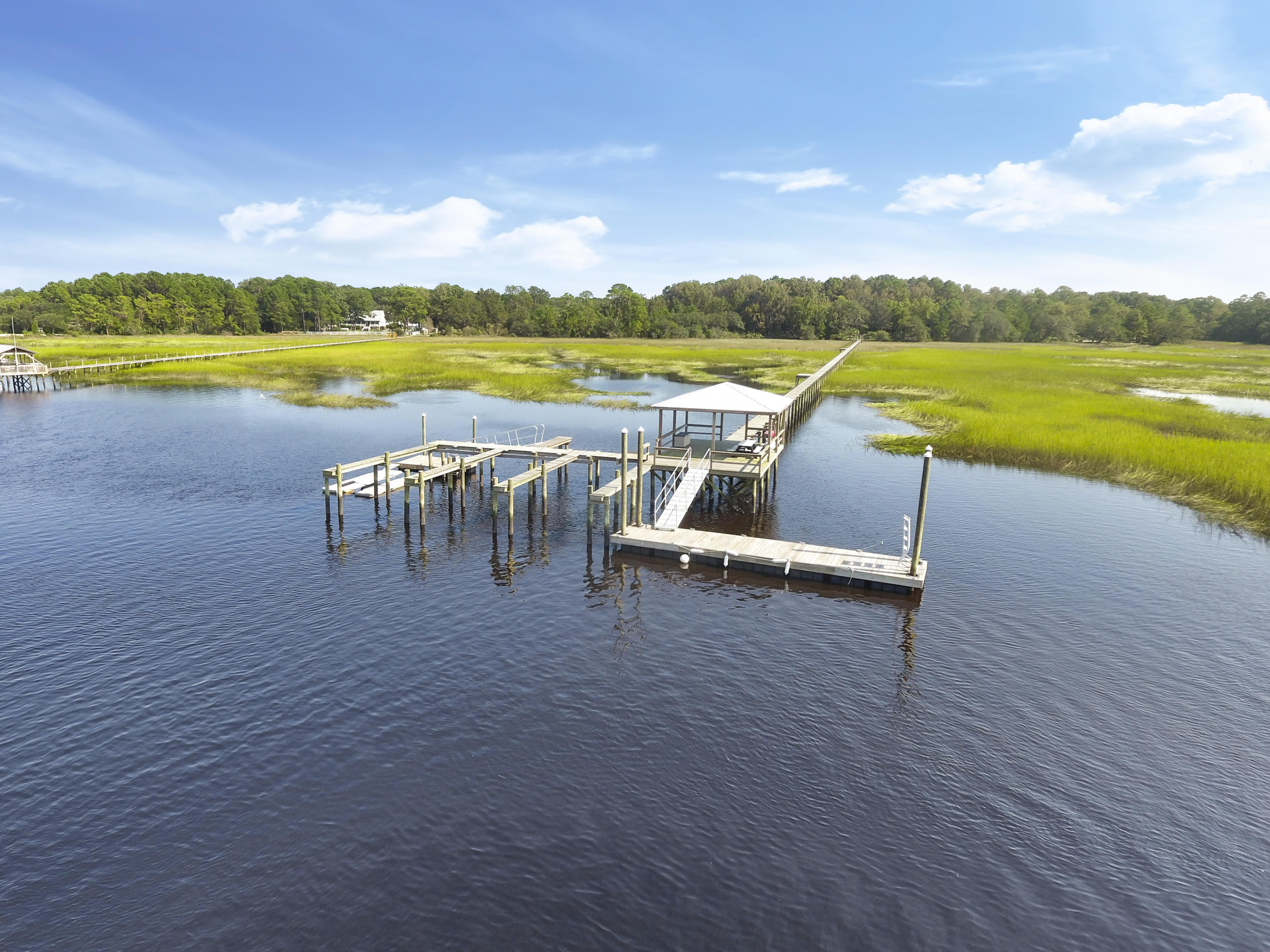 1408 Chandler Road UNIT Lot 1 Awendaw, SC 29429